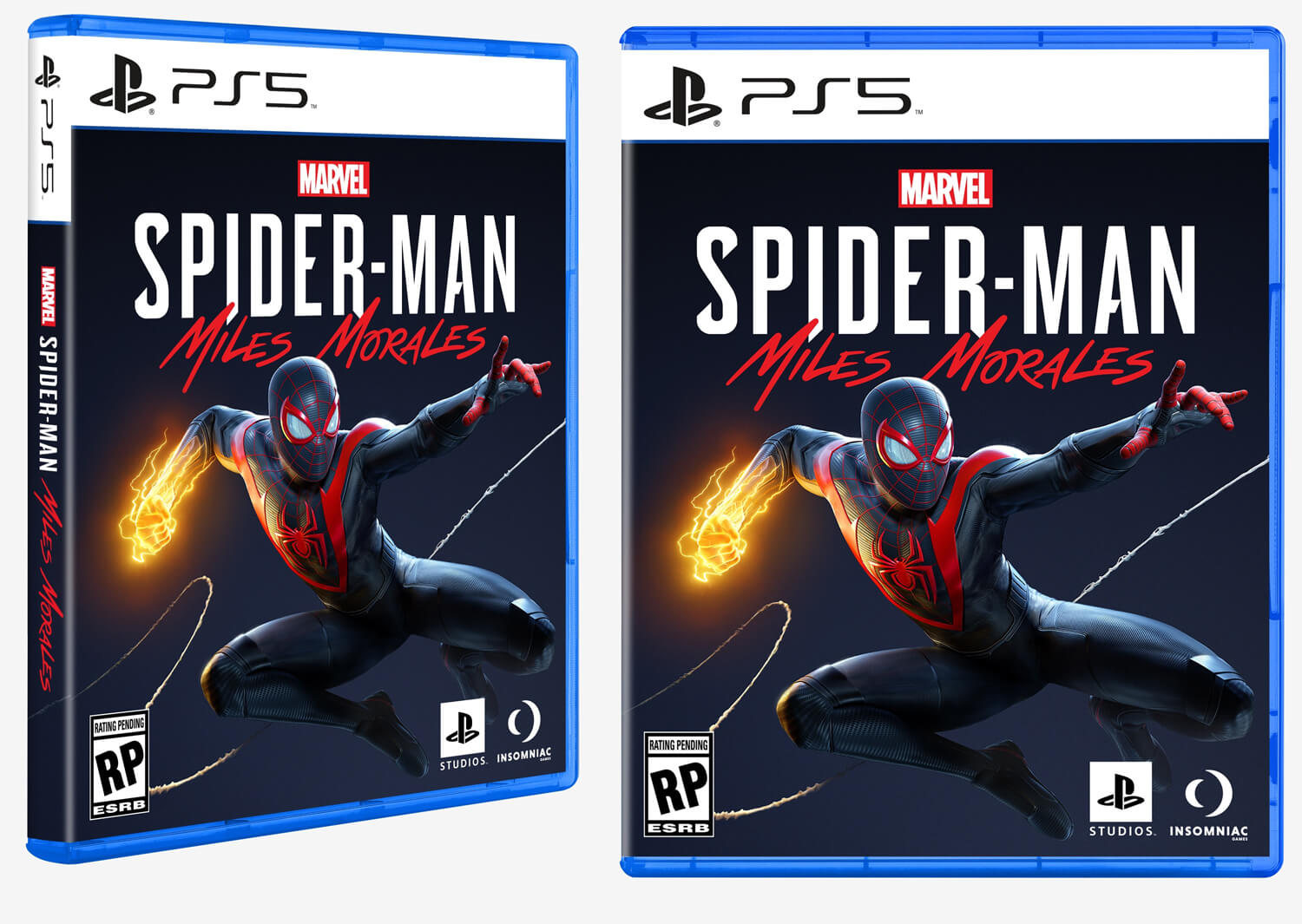 Sony shares first look at PlayStation 5 box art
