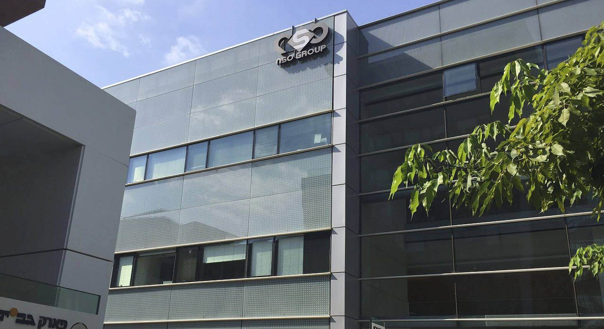 Israeli court rules in favor of NSO Group in legal fight with Amnesty International