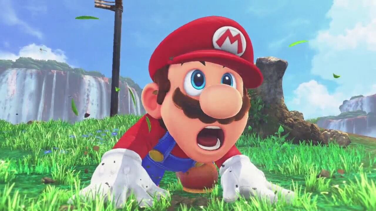 Nintendo removes inappropriate, adults-only game from eShop after accidental upload
