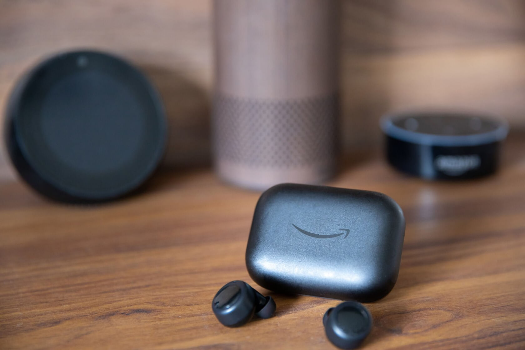 Amazon releases patch for Echo Buds to address overheating issue