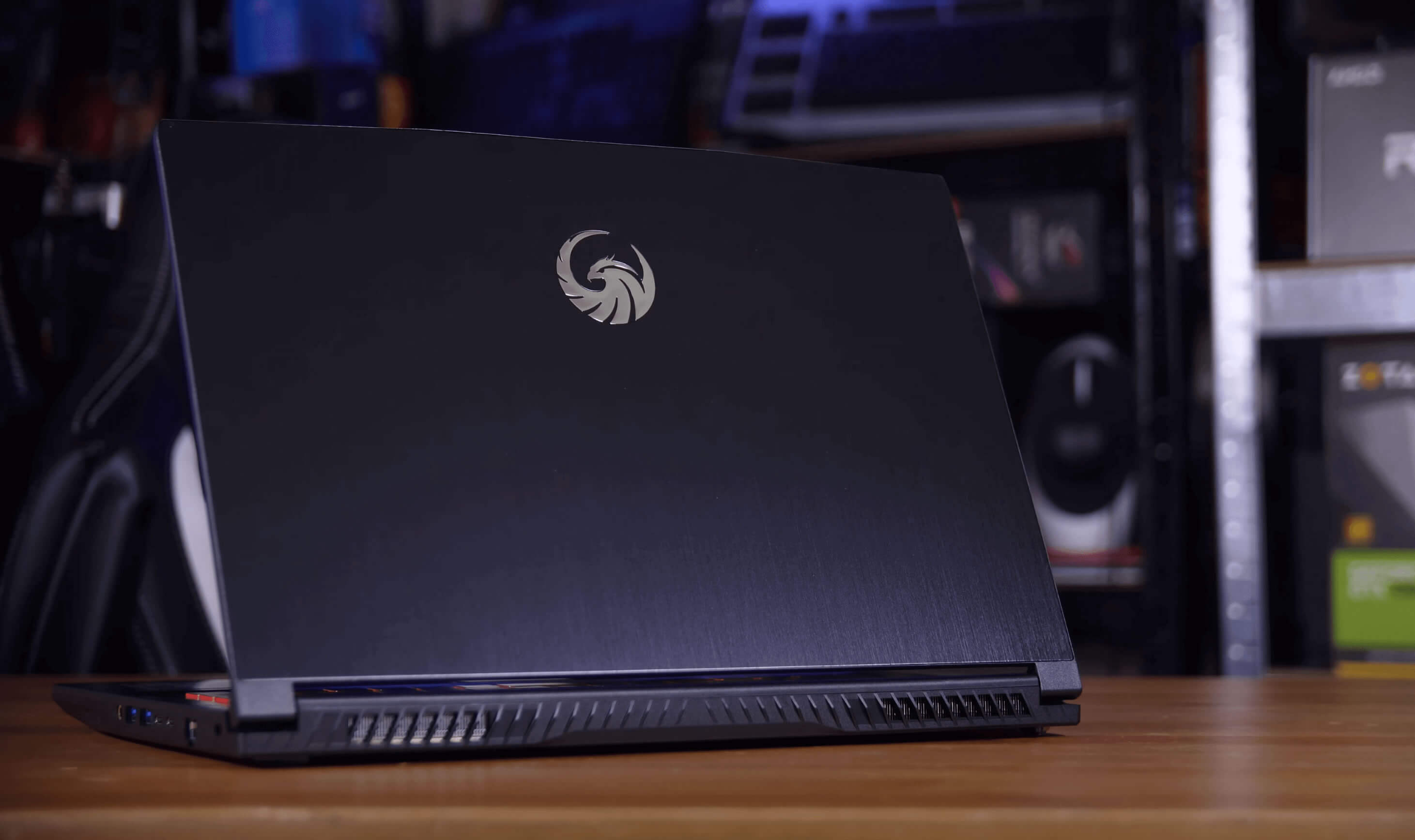 MSI allegedly attempts to bribe YouTuber to prevent a negative review 1