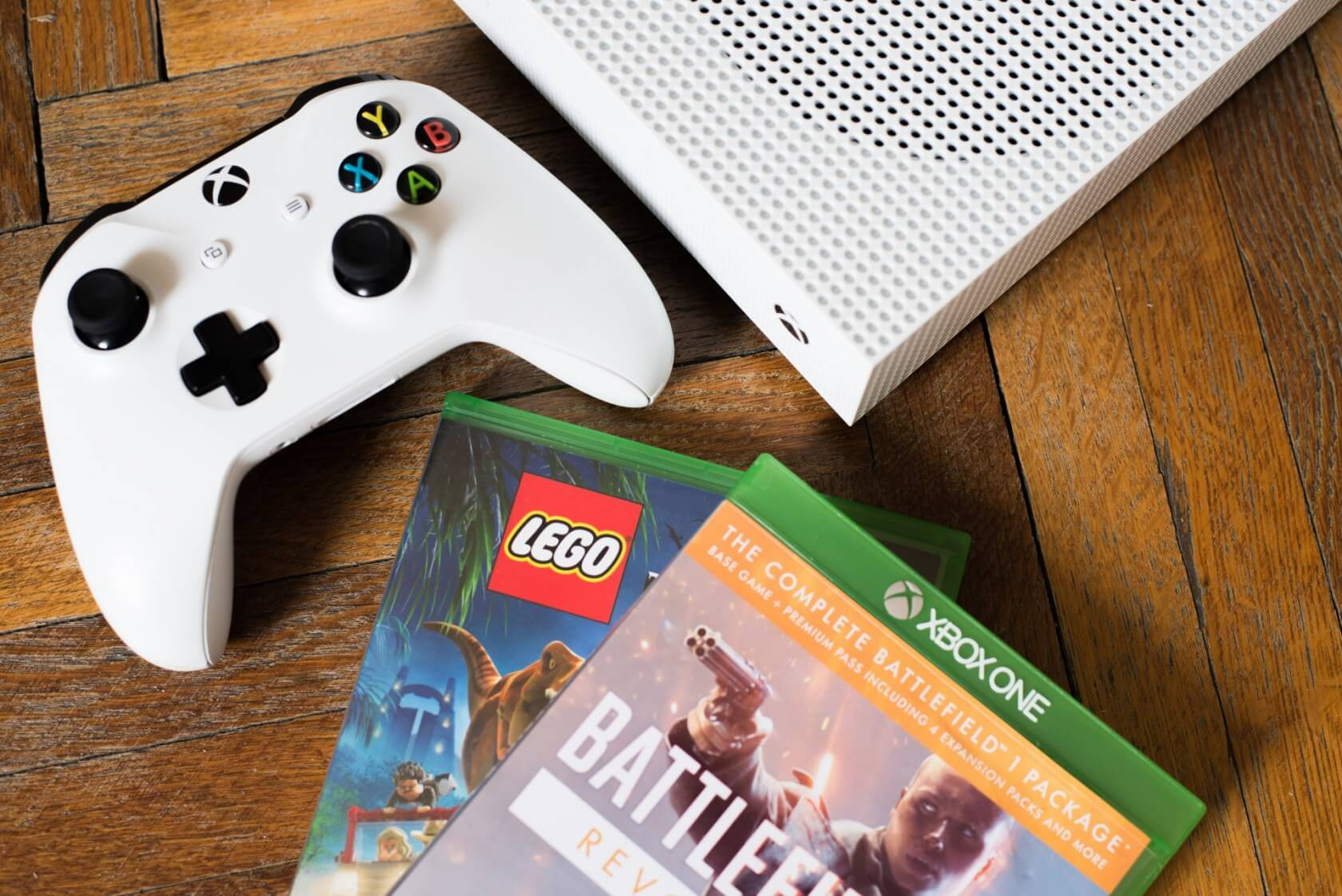 Microsoft drops the Xbox One X and Xbox One S All-Digital Edition from its catalog
