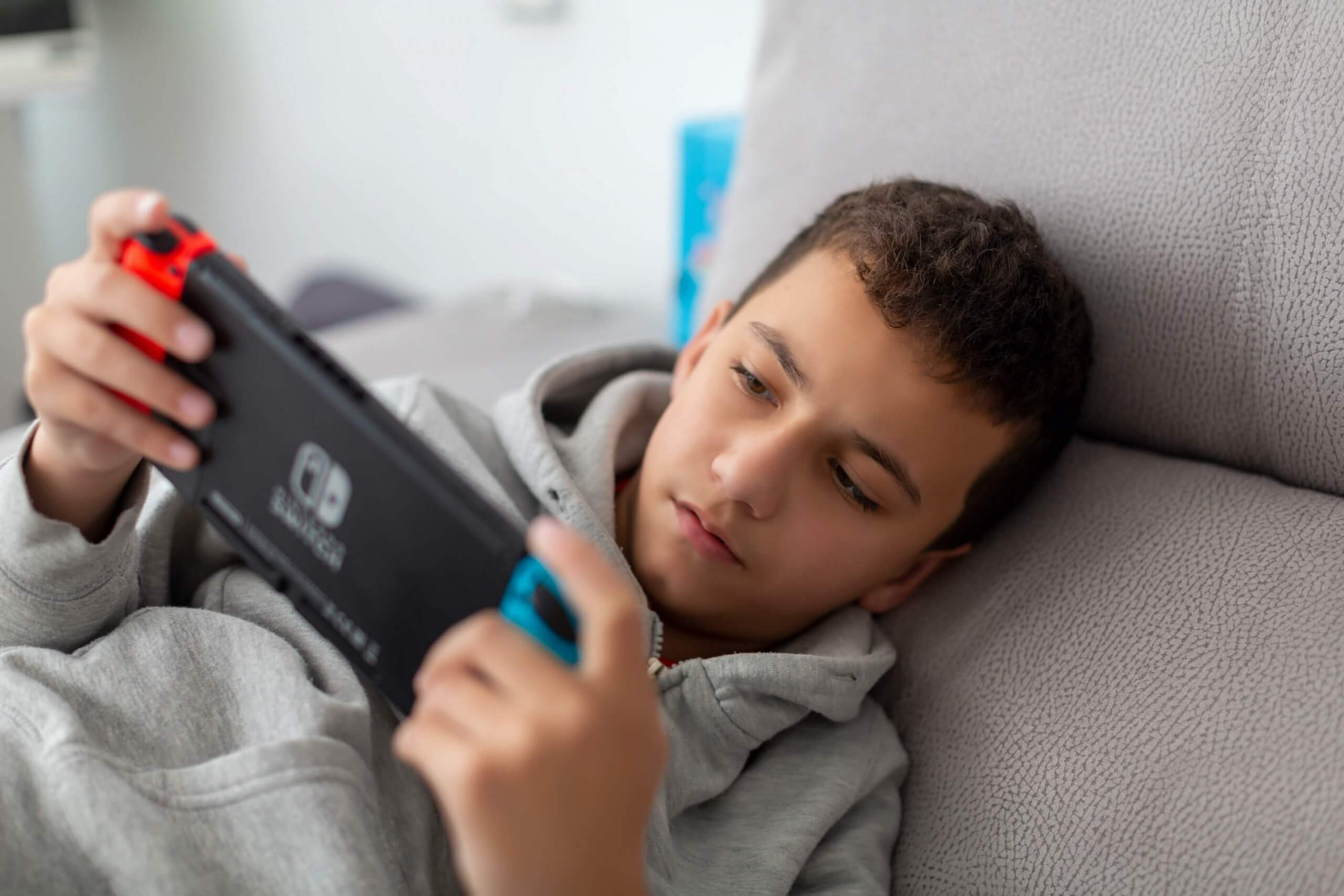 Oxford study shows video games are good for well-being