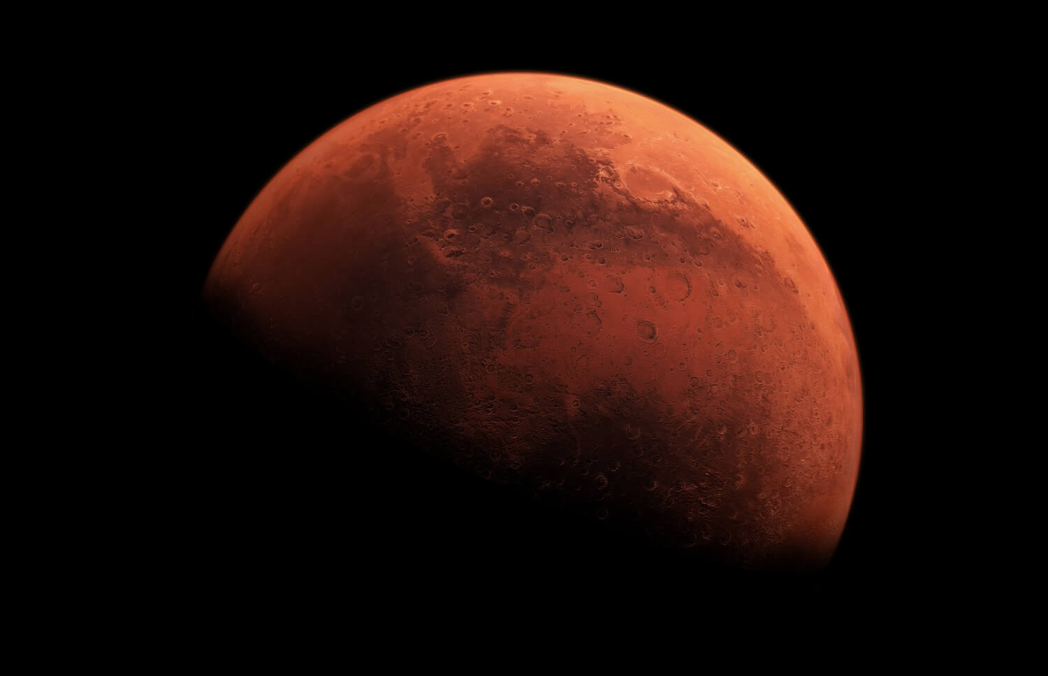 The UAE has successfully launched its first Mars mission