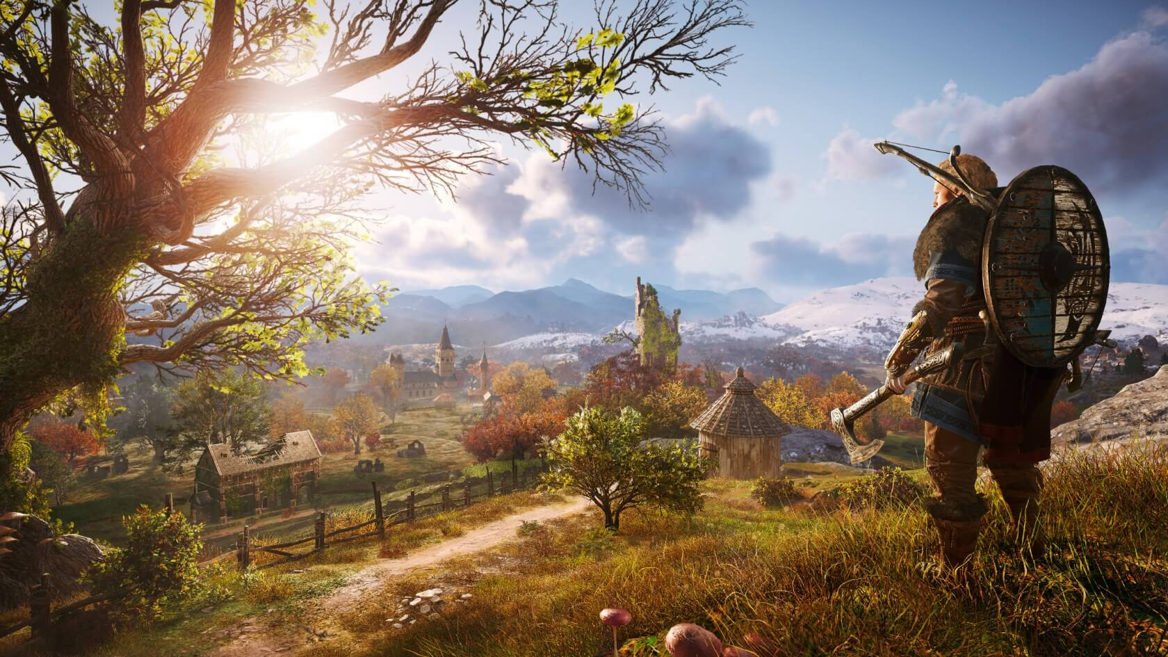 Ubisoft isn't planning to raise prices on its next-gen games this year