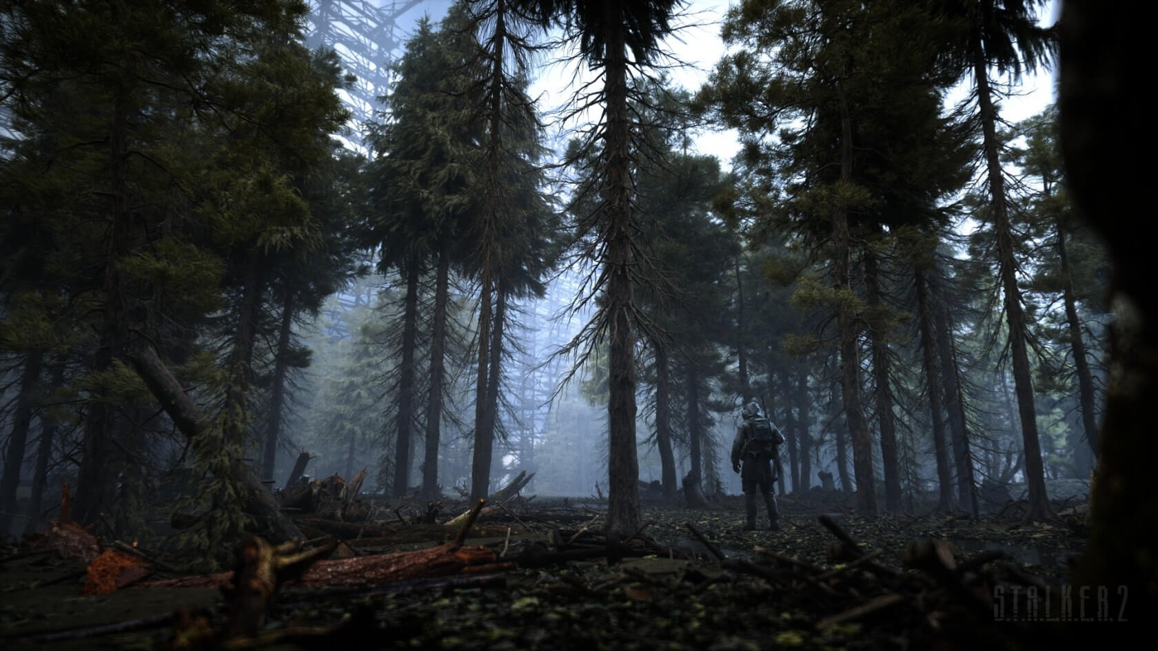Stalker 2 gets its first cinematic trailer, will be a timed Xbox Series X exclusive