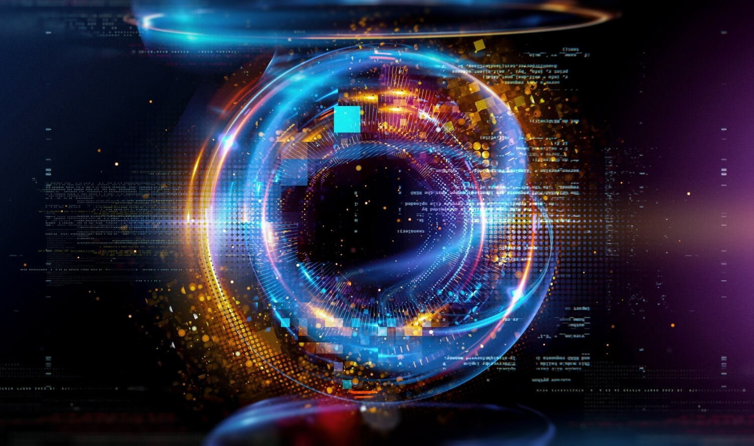 A Quantum Internet would eliminate security concerns by nature