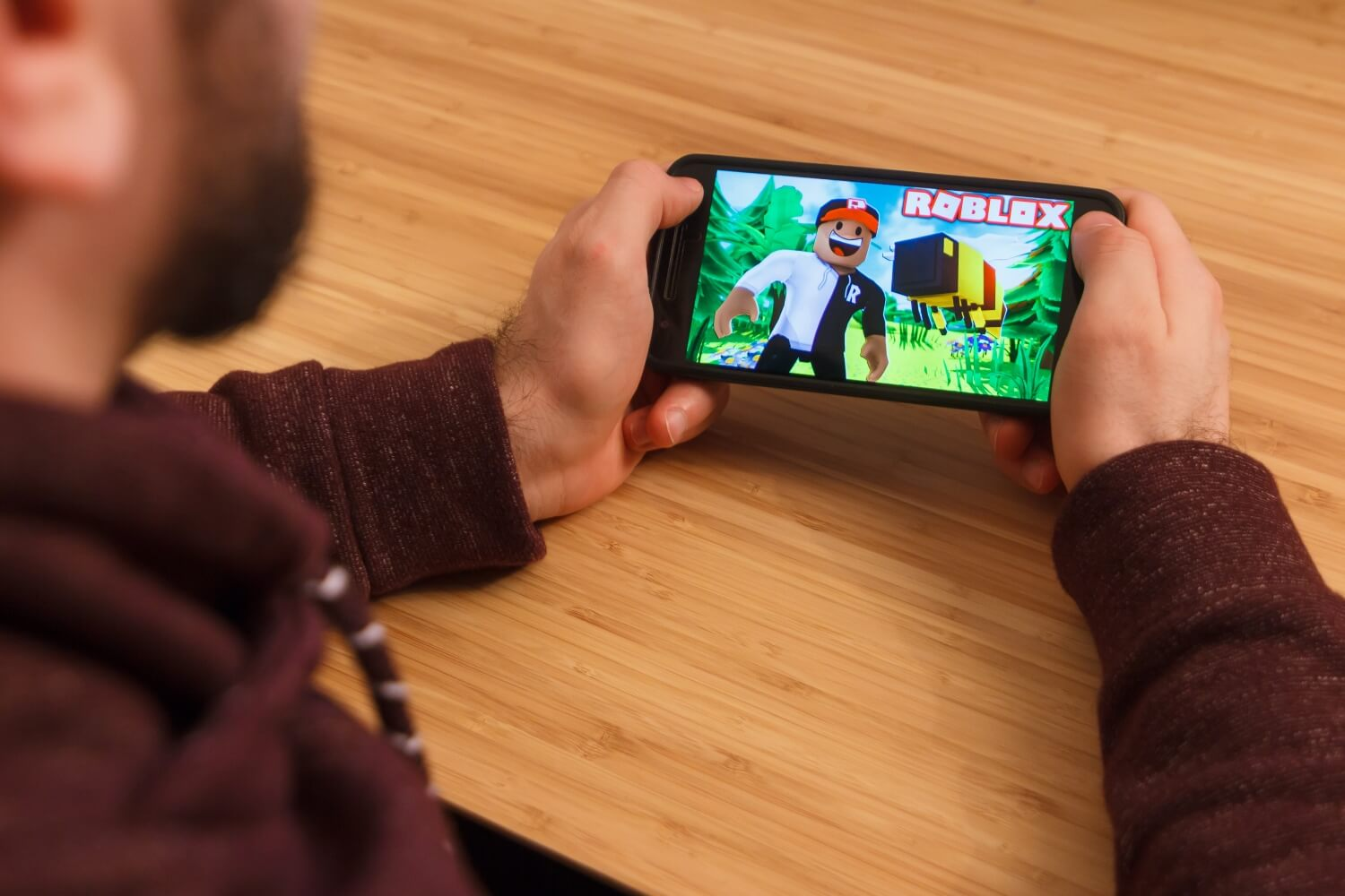 Roblox added 35 million monthly active users in just five months