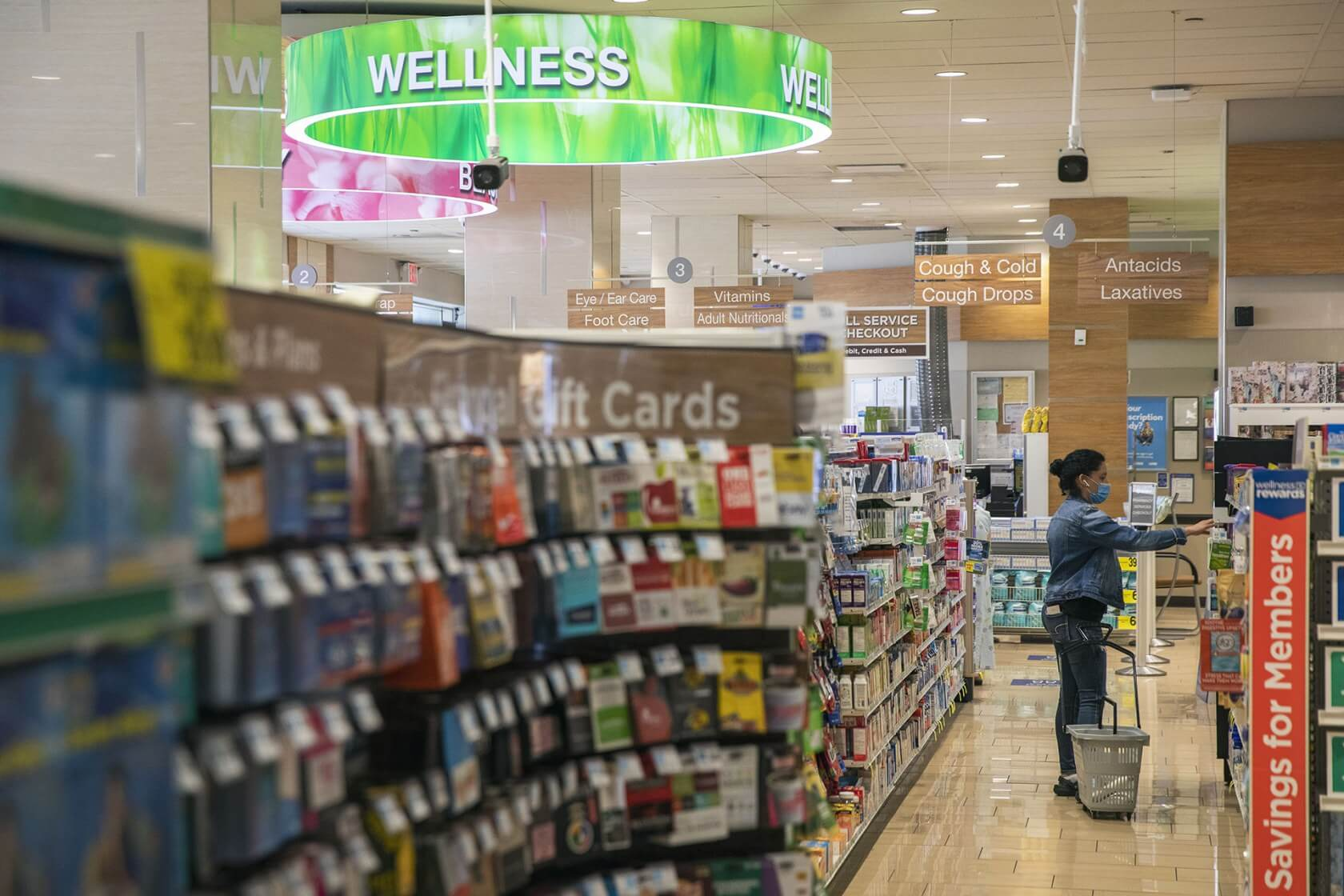 Rite Aid has been using facial recognition tech across hundreds of its stores 1