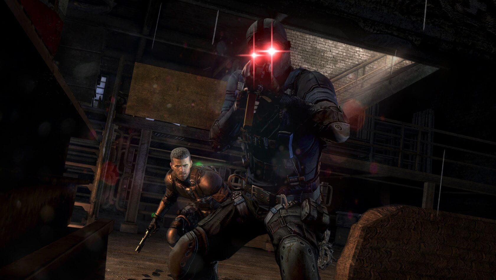 Netflix has reportedly landed a deal to produce a Splinter Cell anime