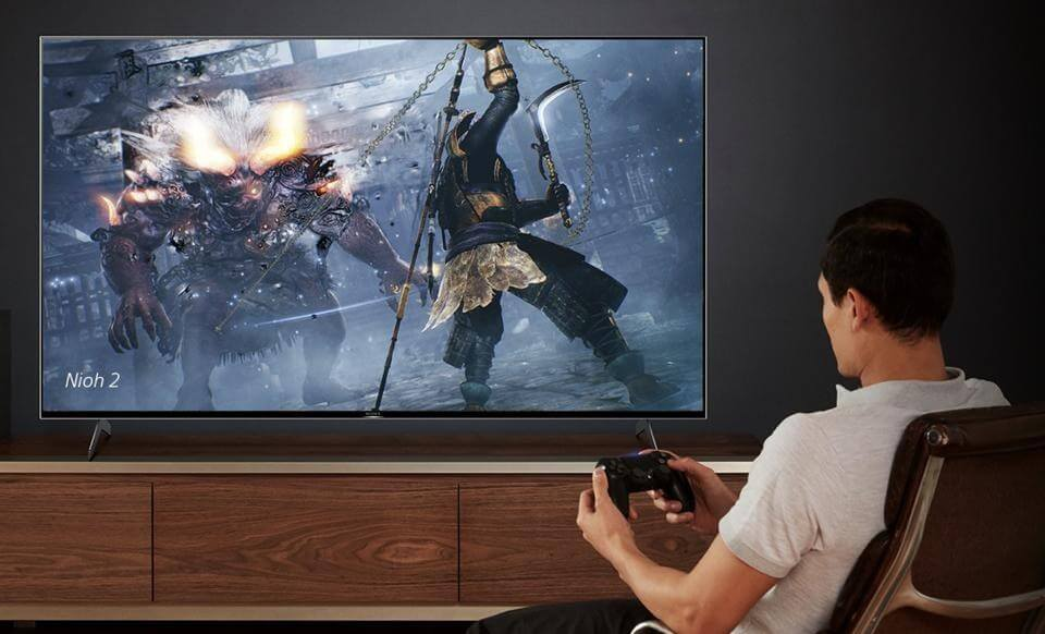Sony announces first Ready for PlayStation 5 TVs: 120Hz and up to 8K