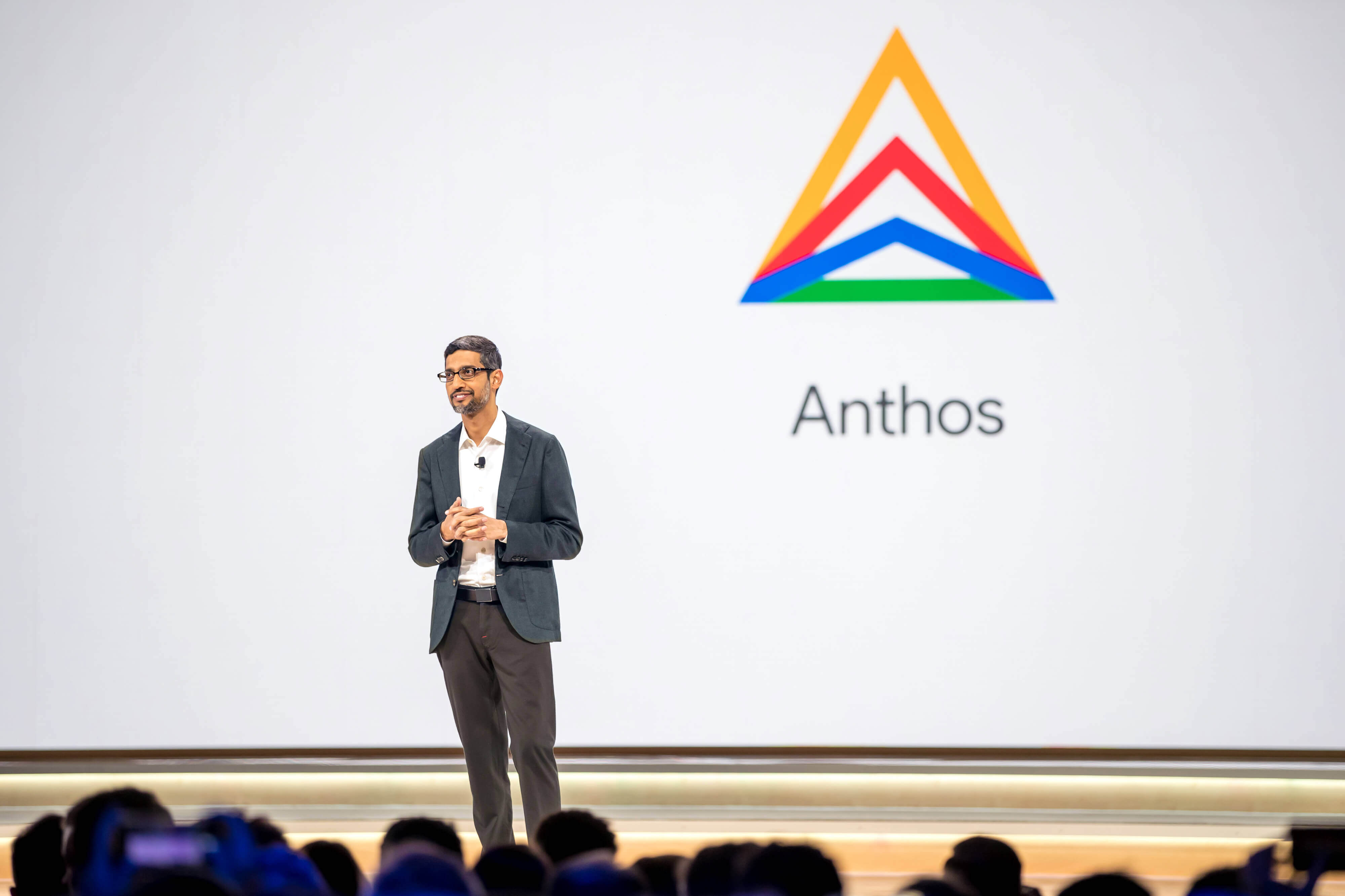 Google's parent company Alphabet sees revenue decline for the first time in 22 years