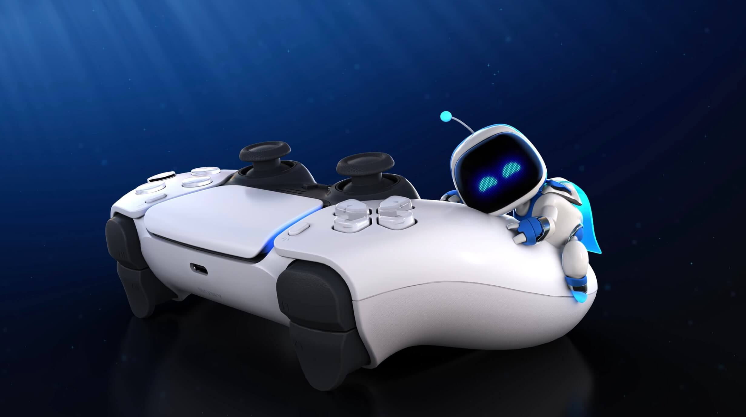DualShock 4 controllers are only partially compatible with the PlayStation 5