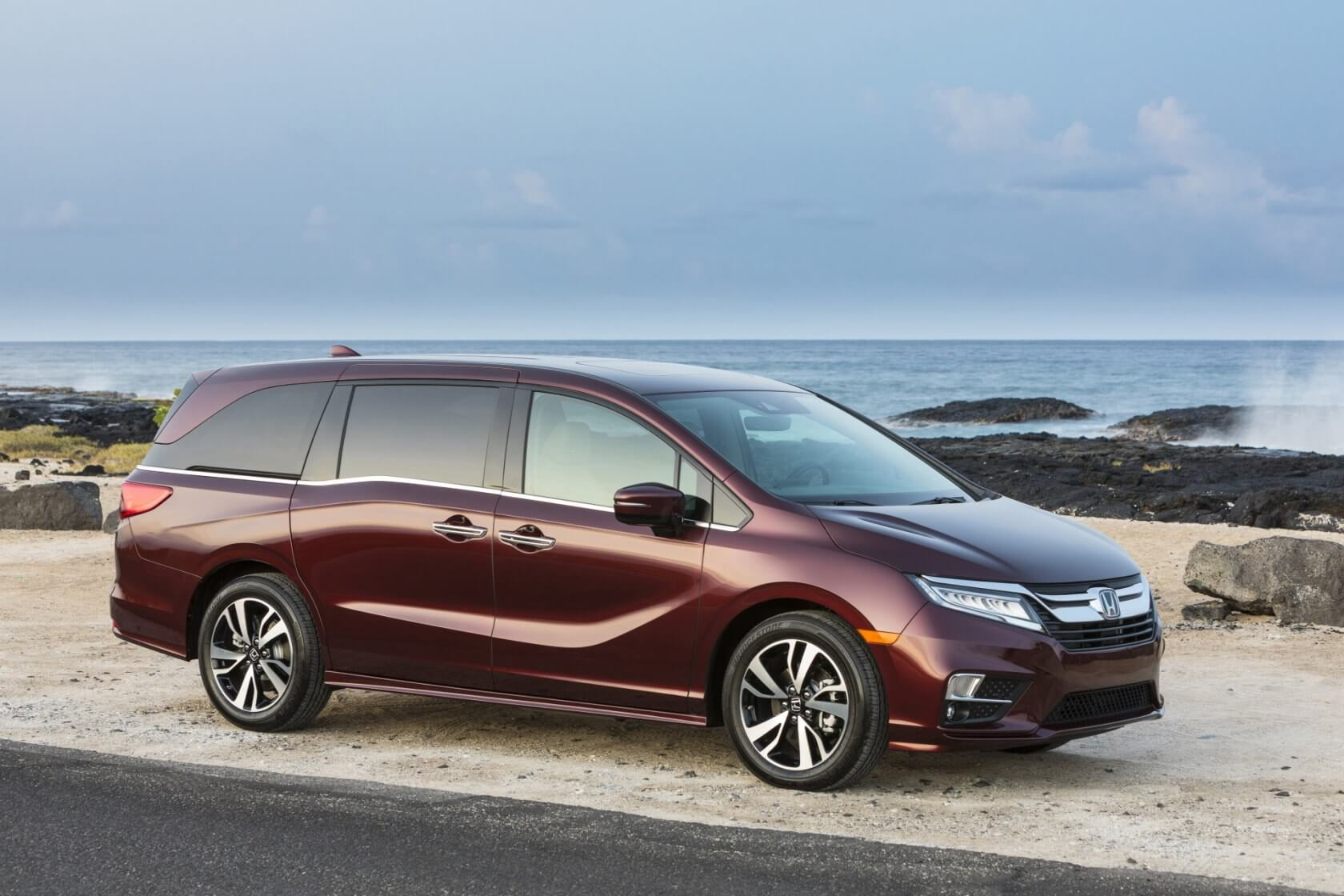 Honda is recalling 608,000 US vehicles due to software and hardware failures