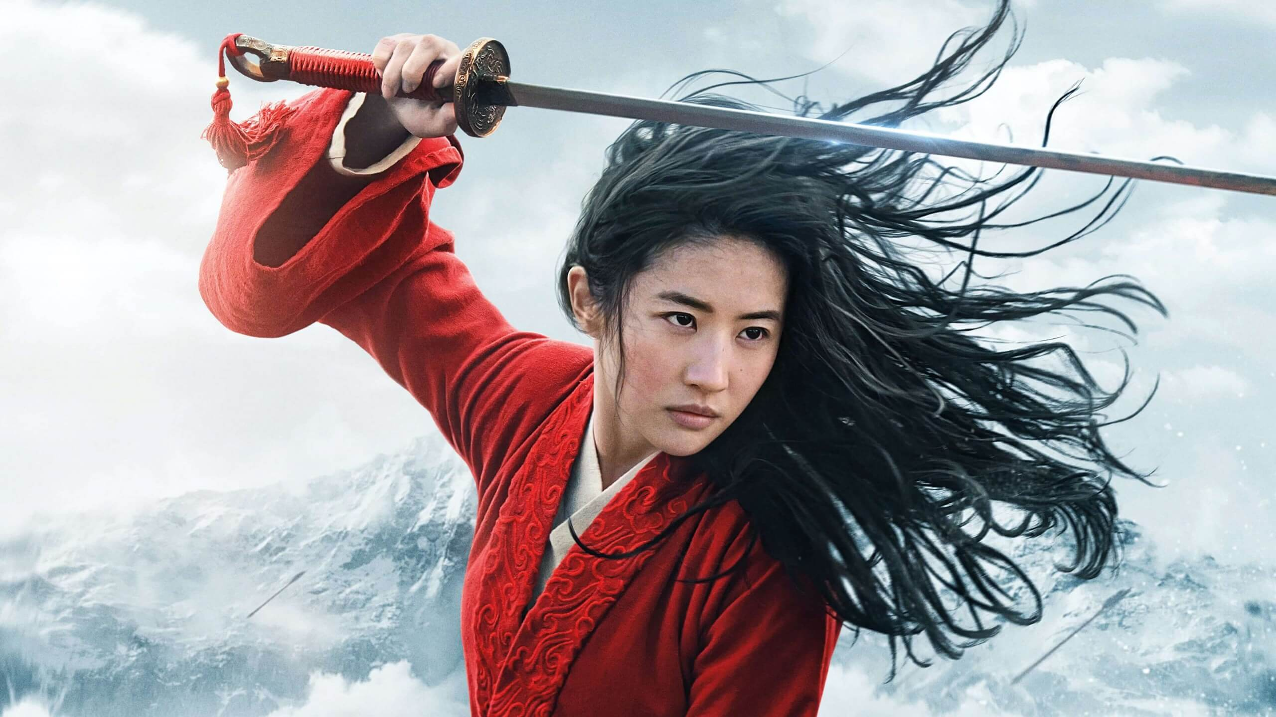 Mulan is finally landing on Disney Plus September 4, but be ready to pay a lot extra for it