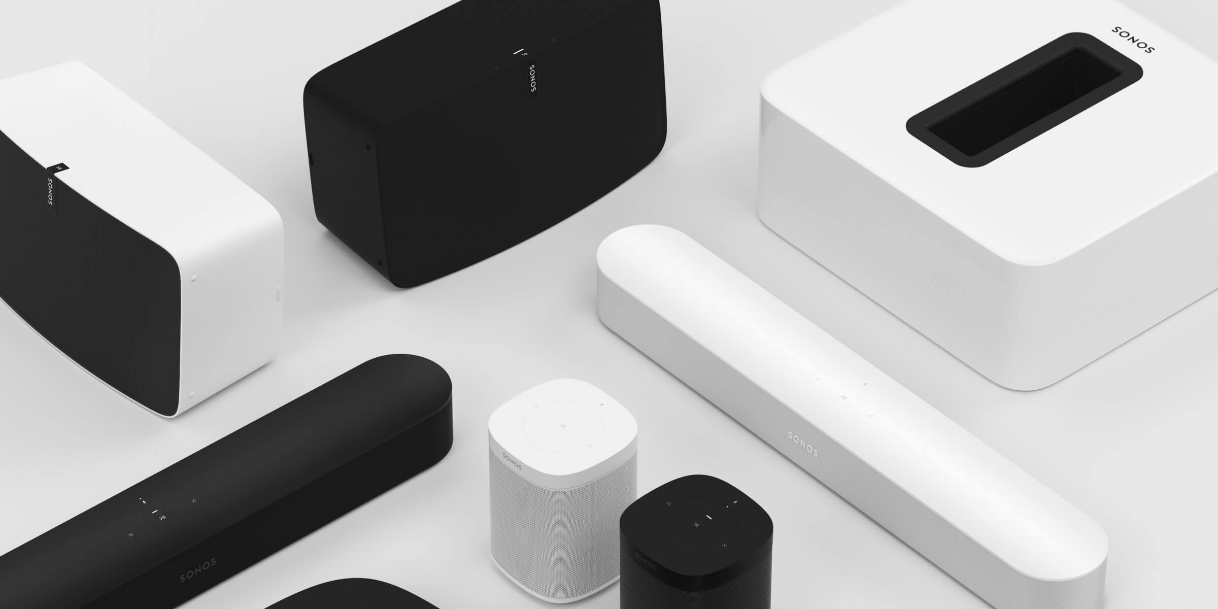 Sonos CEO says Amazon is selling its Echo devices below cost