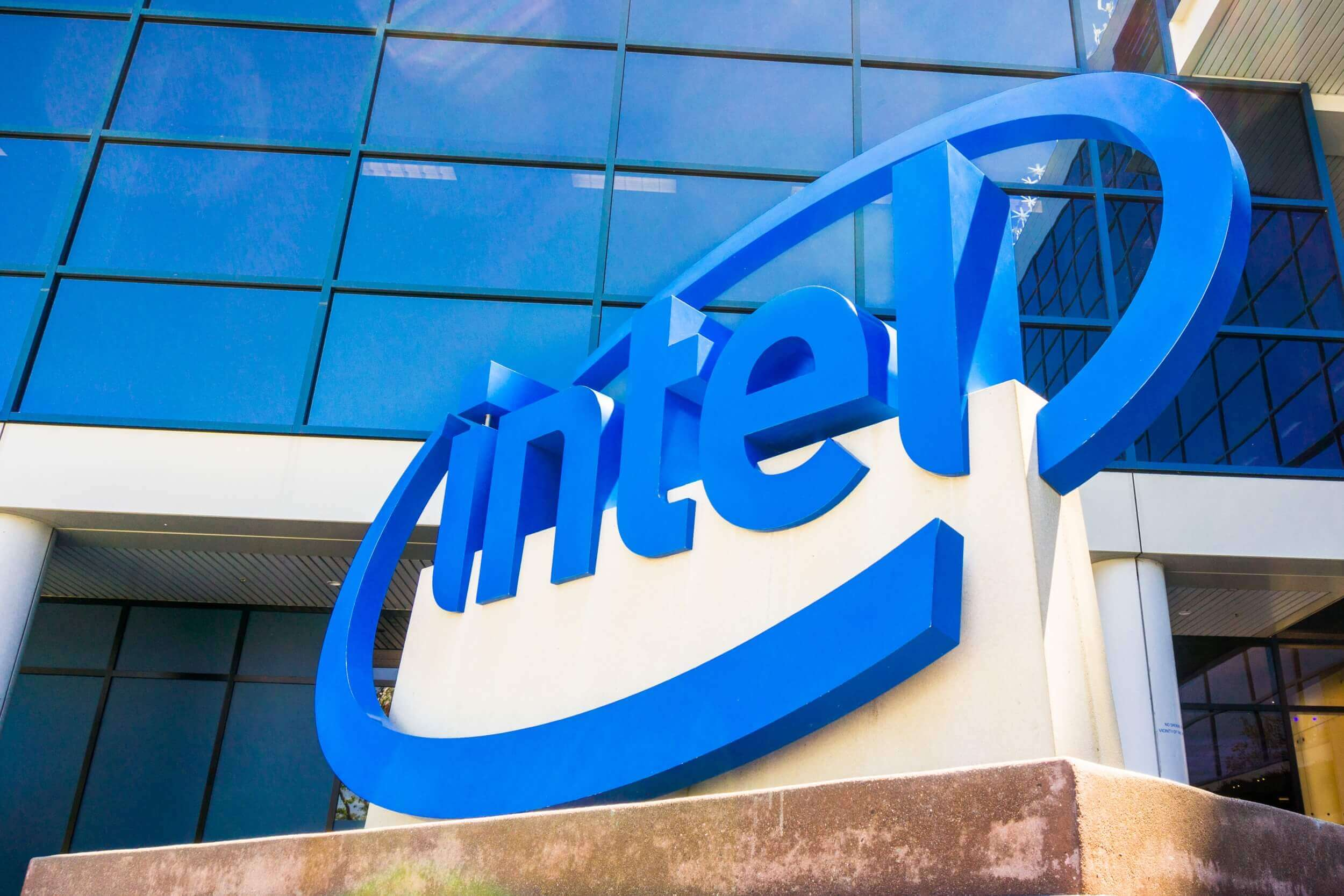 Intel is investigating 20GB intellectual property dump