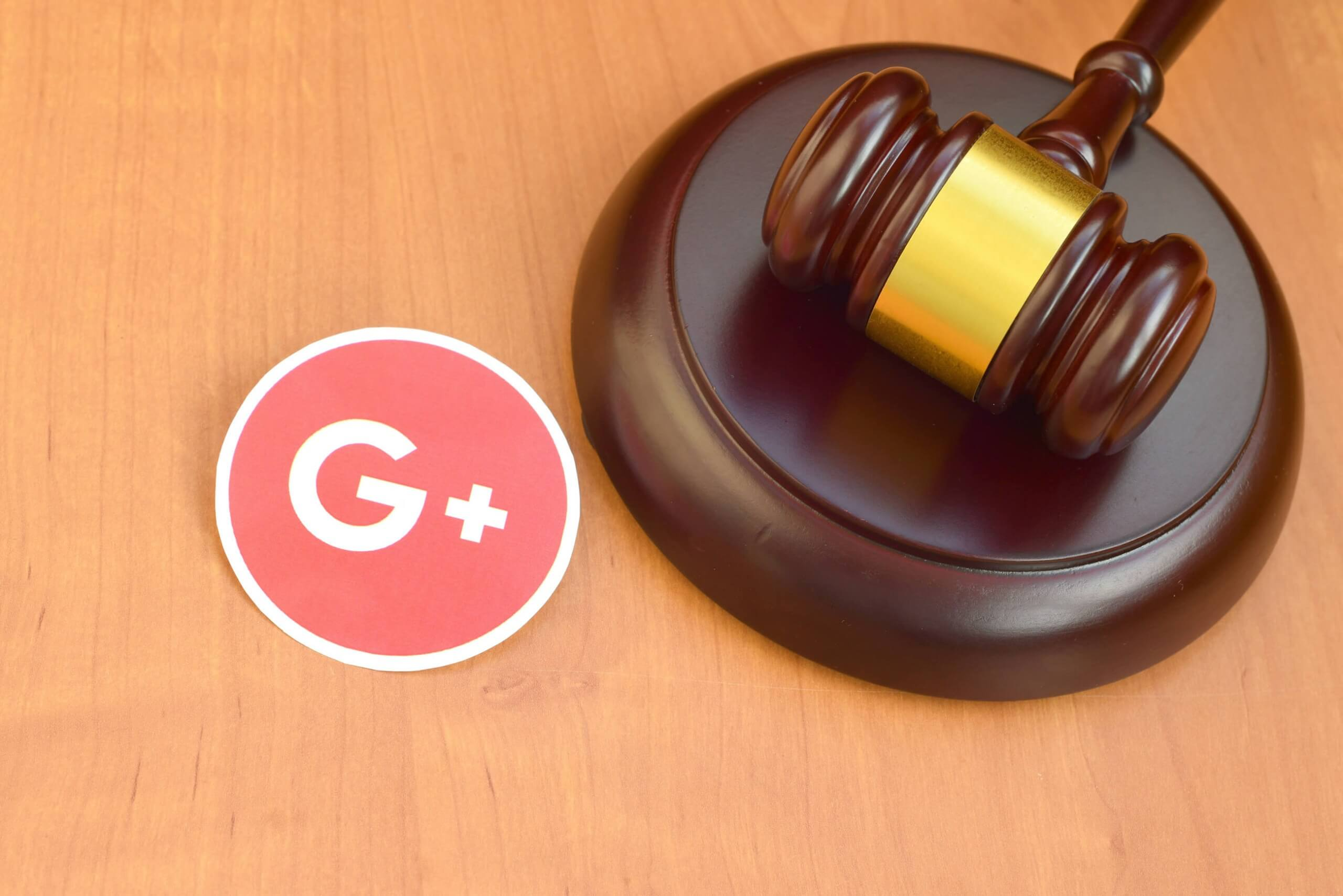Google+ users stand to get up to $12 each in $7.5 million data breach settlement
