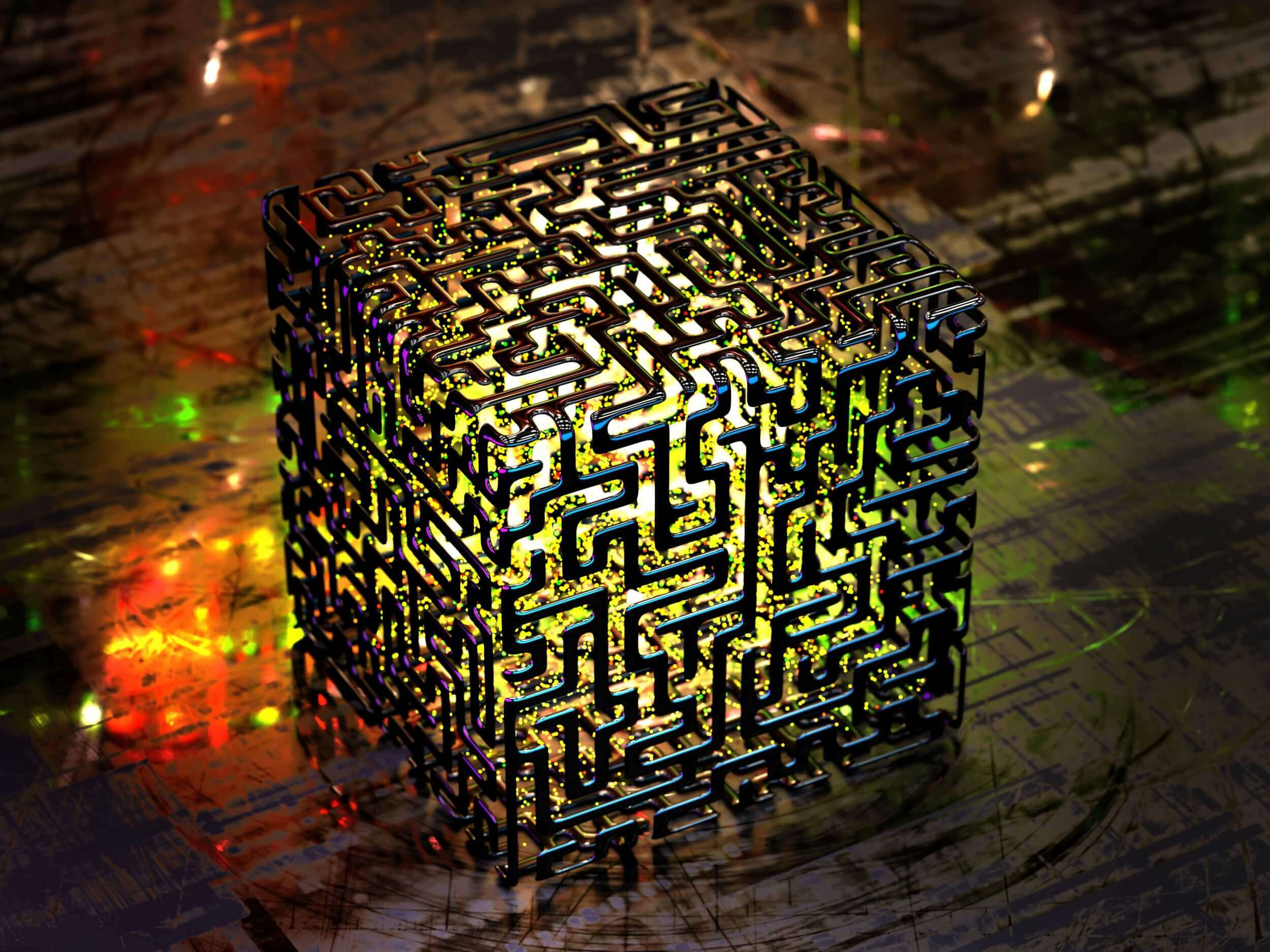 """Scientists could use """"quantum data"""" to accelerate some quantum computers 1"""