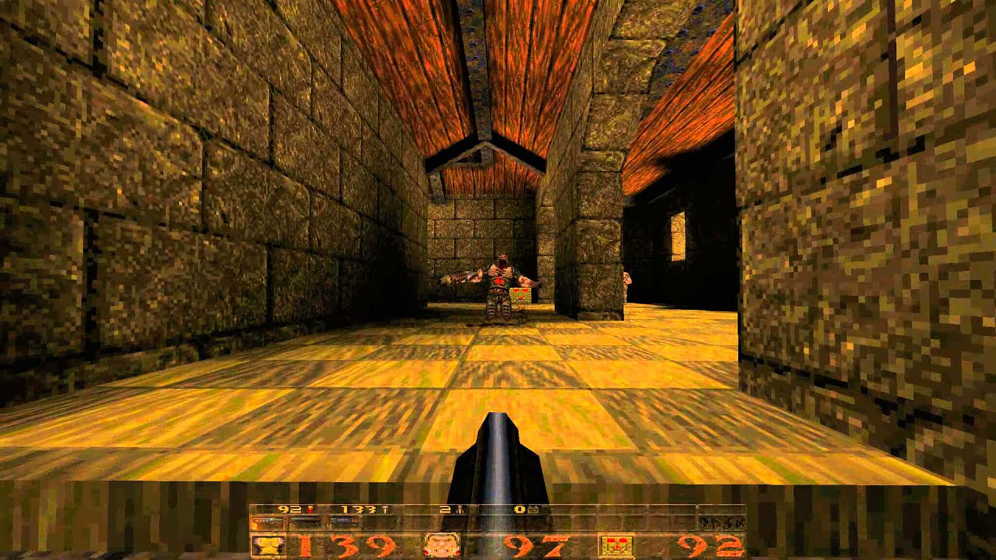Download your free copy of Quake 1 this weekend courtesy of Bethesda 1