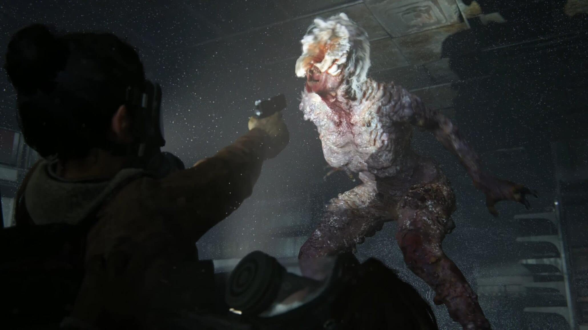 The next Last of Us Part II patch brings Grounded and Permadeath modes