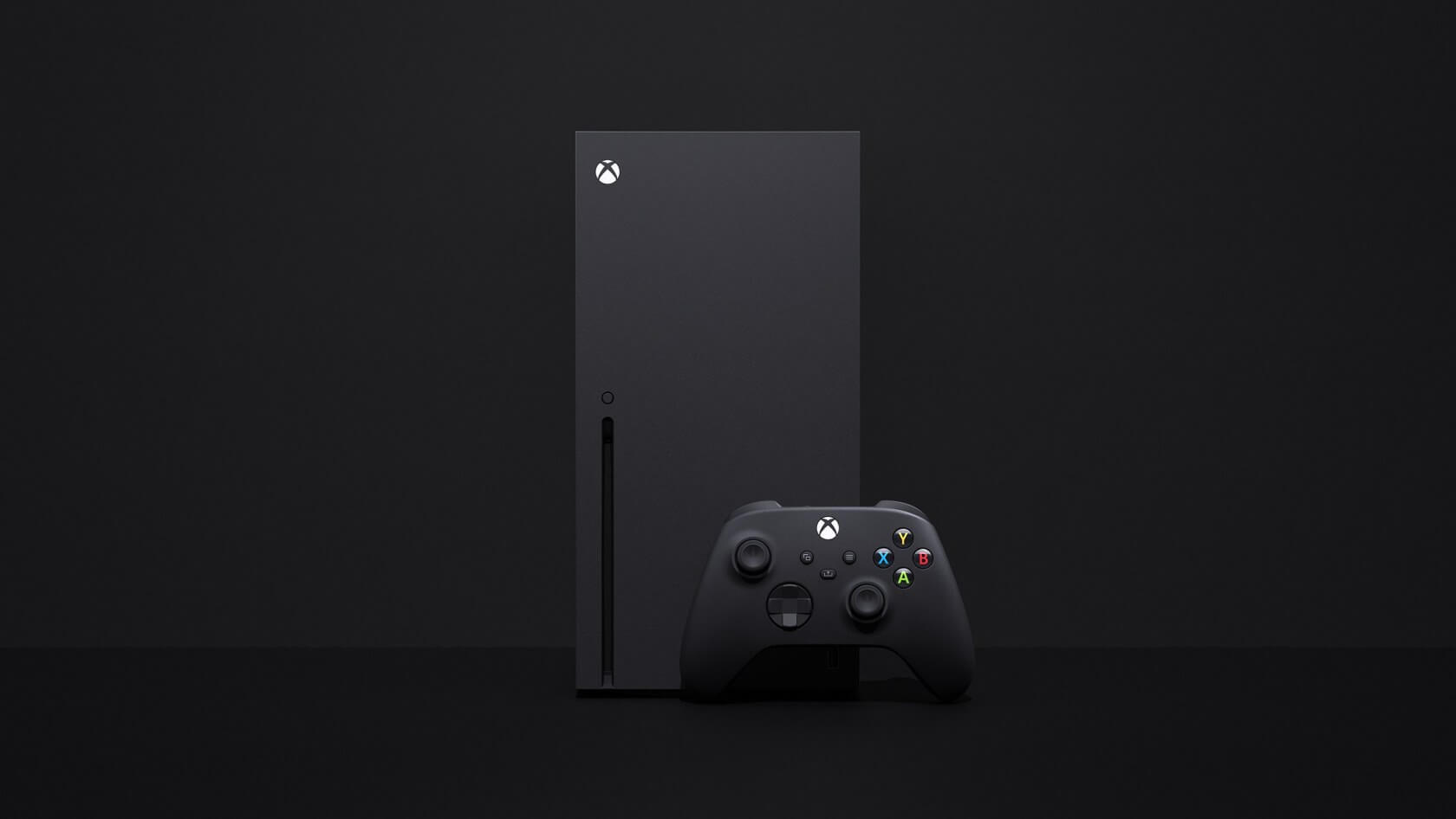 The Xbox Series X is launching worldwide this November