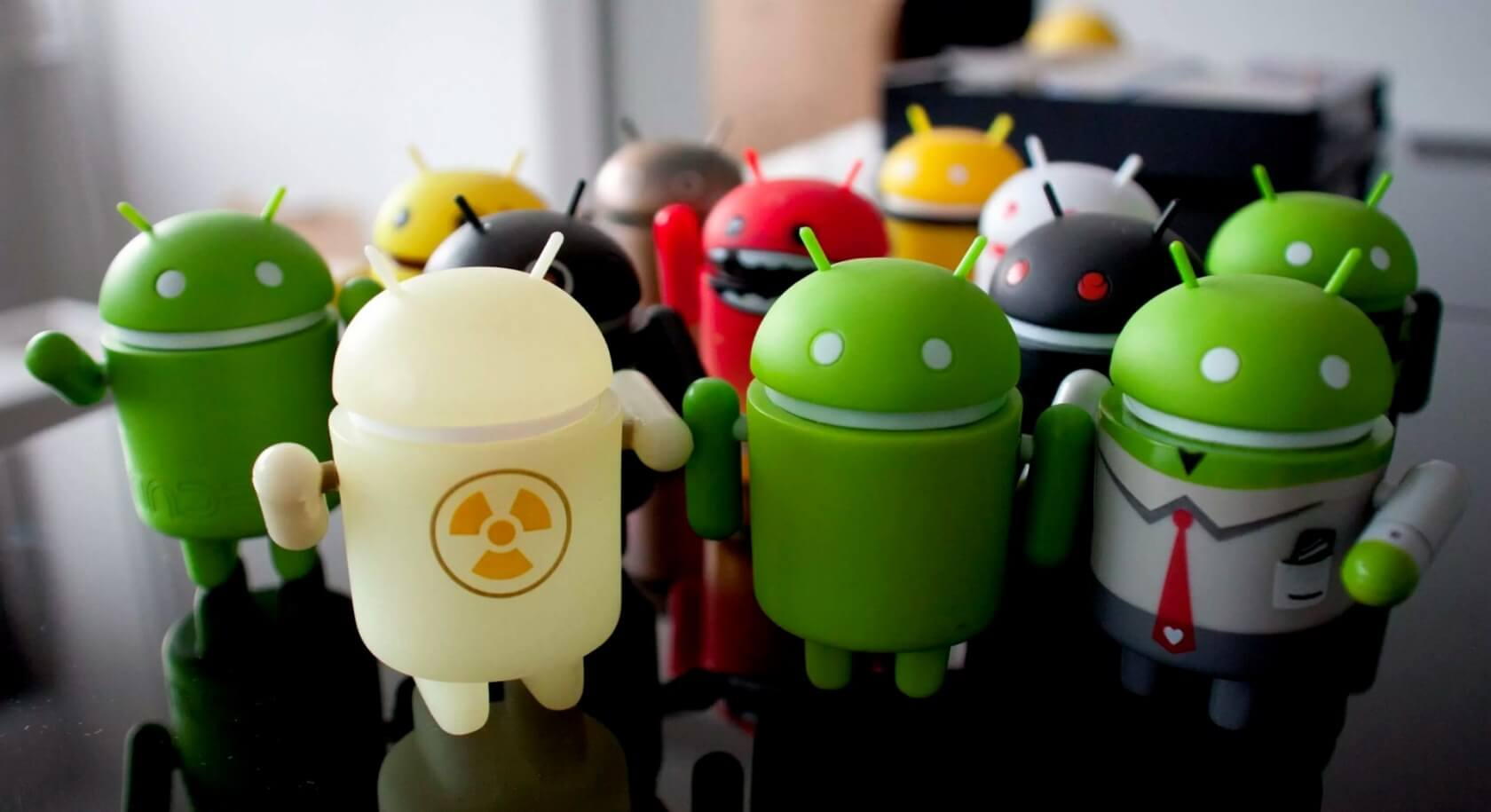 Google rolls out five new Android upgrades ahead of Android 11's launch