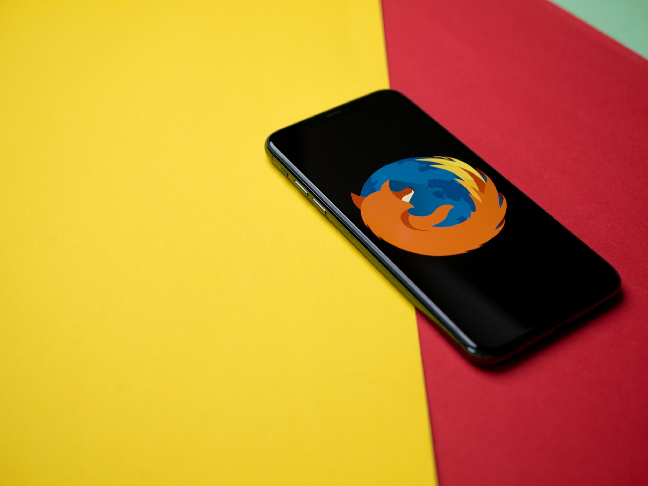 Mozilla extends partnership to keep Google as the default search provider in Firefox