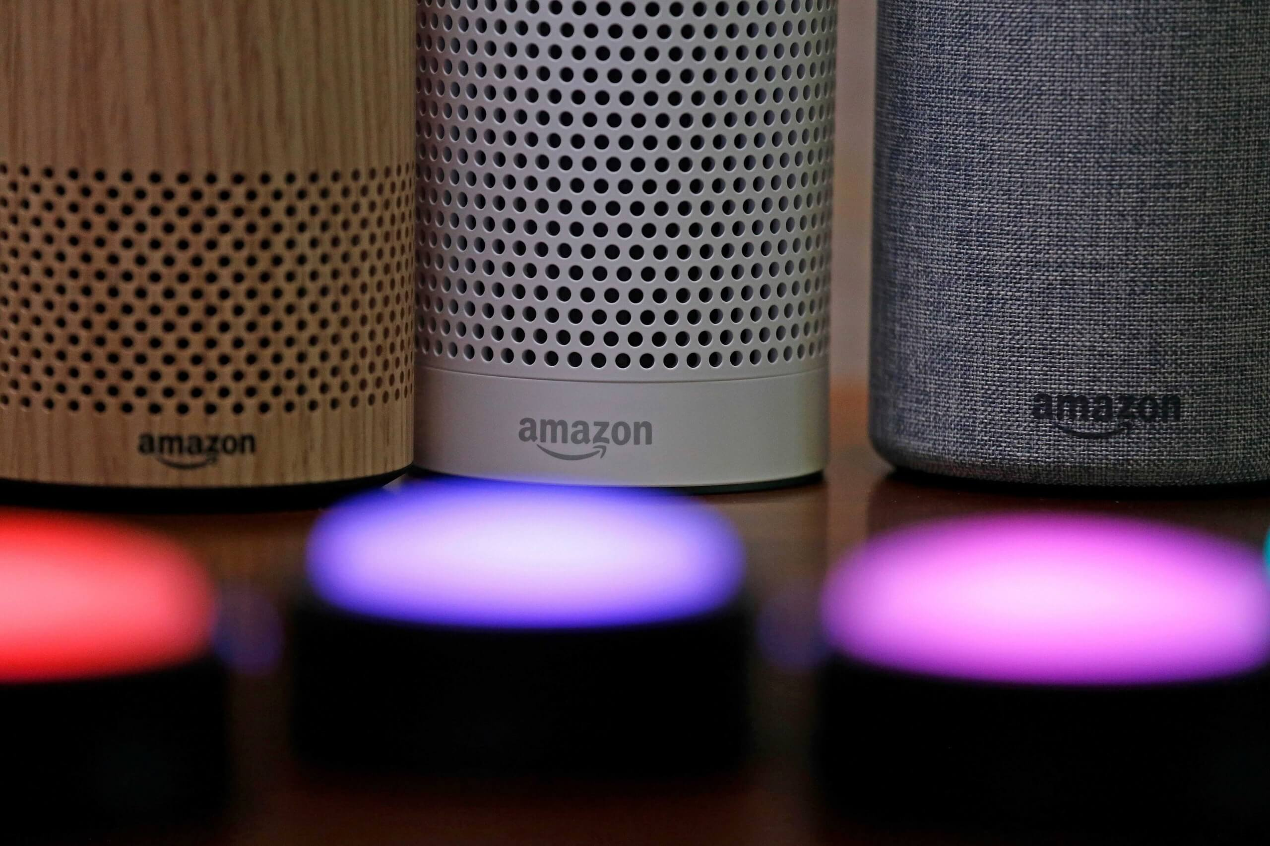 Researchers detail a now fixed exploit in Alexa that could have exposed your voice history and personal information
