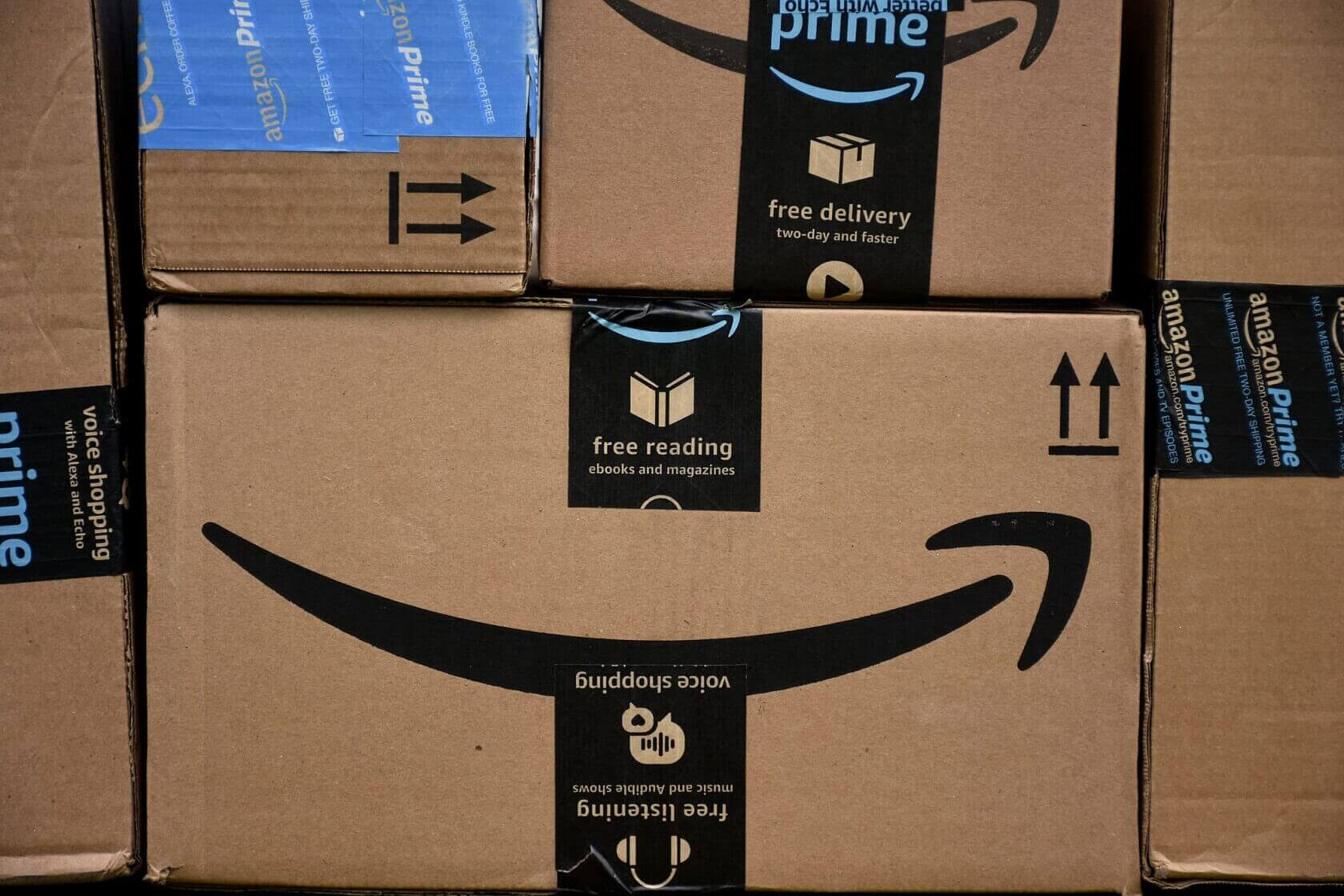 Germany and Canada launch their own antitrust investigations into Amazon