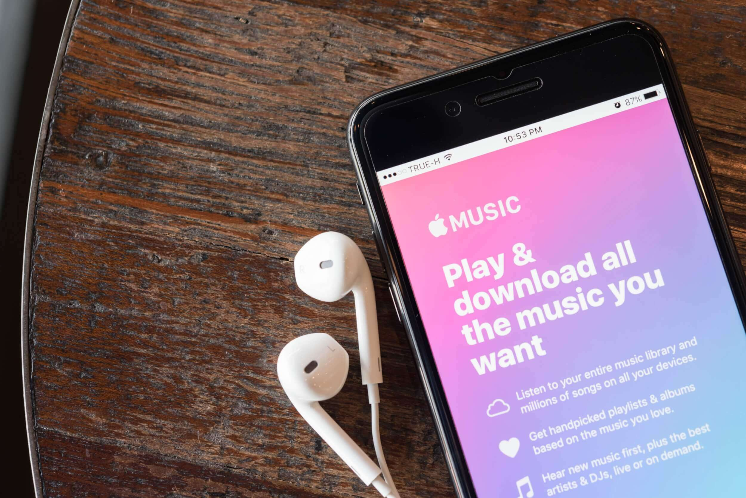 Beats 1 is now Apple Music 1, more changes coming to streaming music service