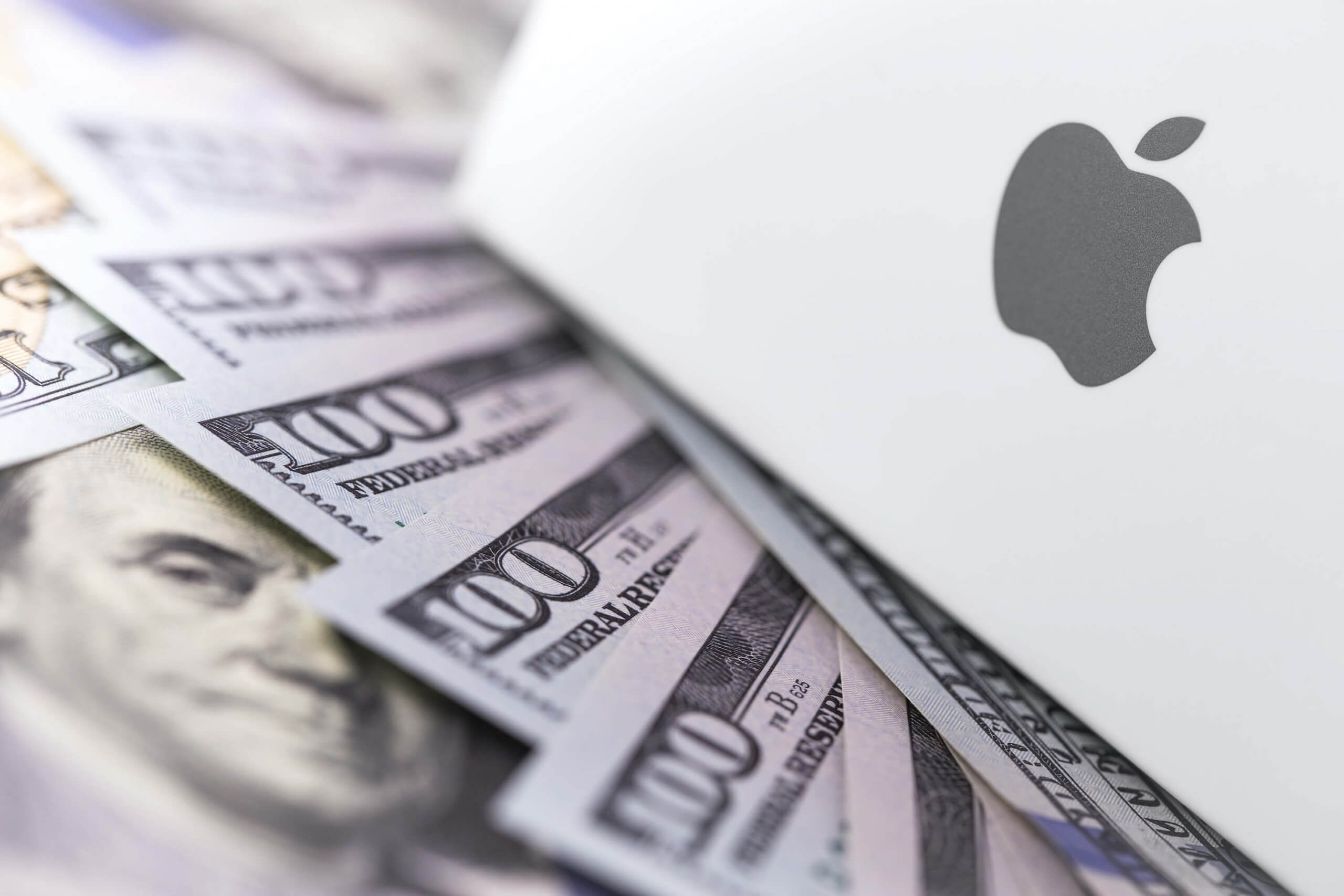 Apple is now world's most valuable company with $2 trillion market capitalization