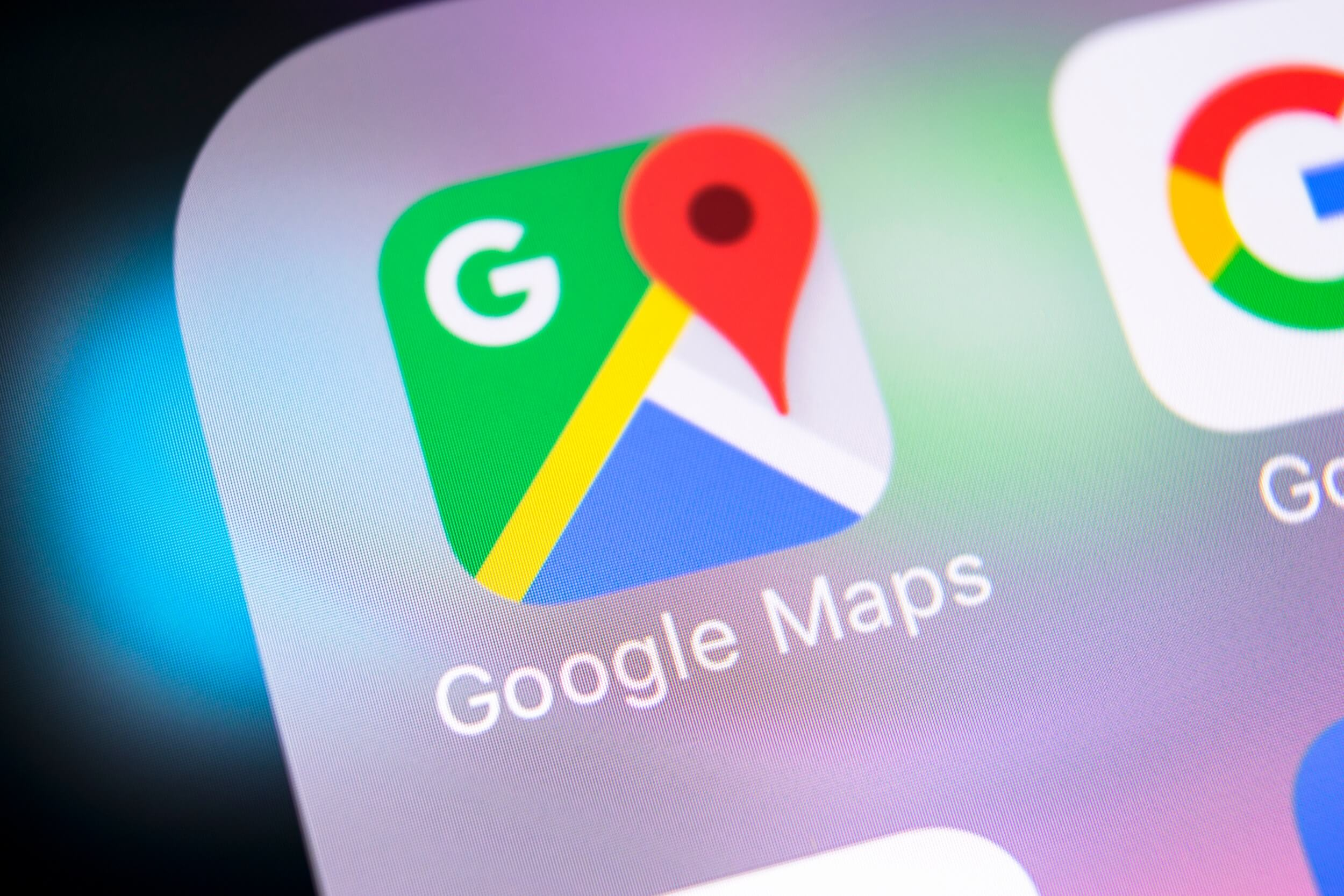 Google Maps is getting more detailed and more colorful