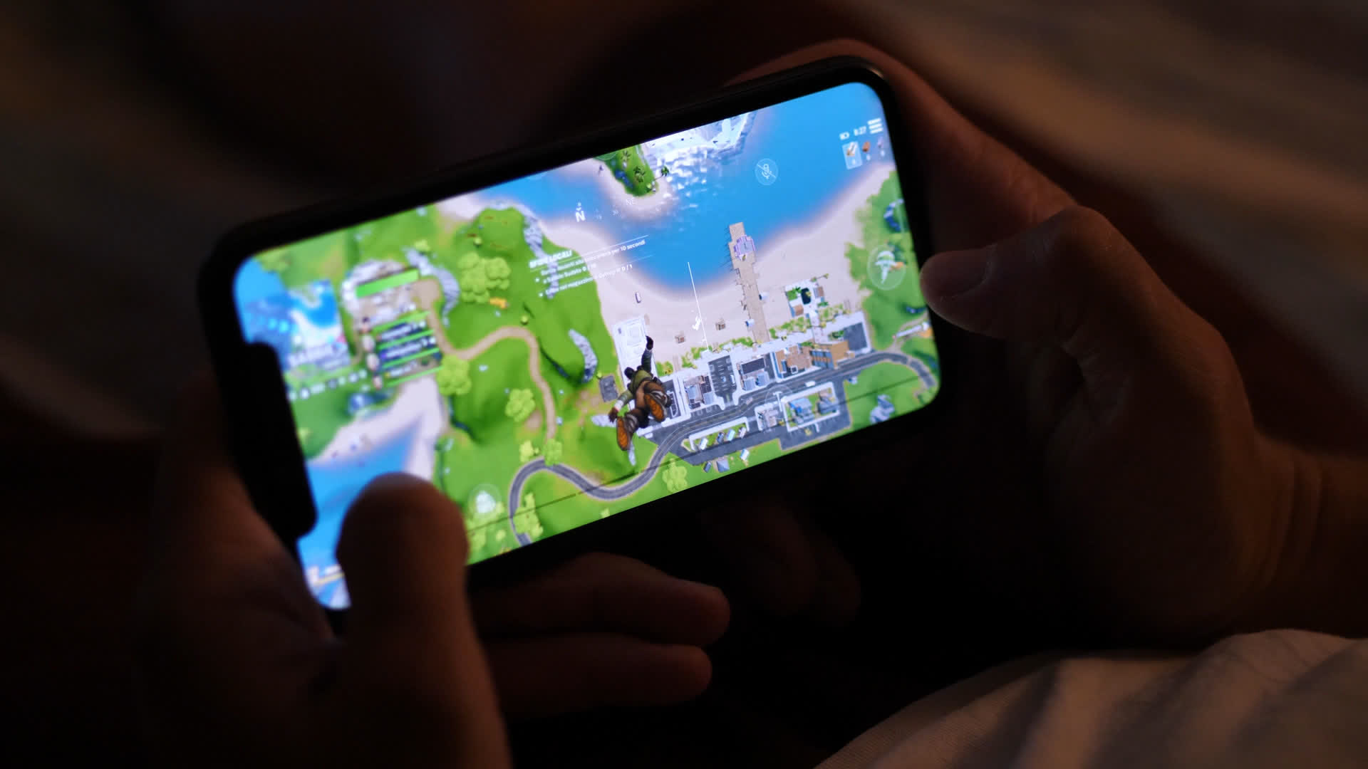 5G And The New Era Of Fraud And Gaming 3
