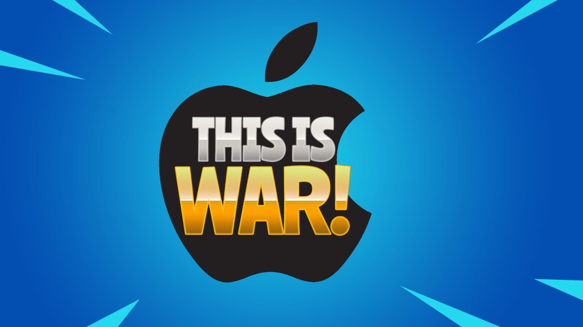 Restrained from developer ban, Apple takes dig at Epic making PUBG game of the day