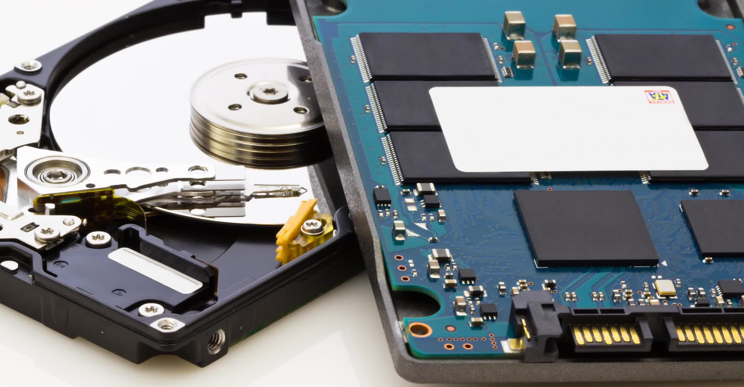 Microsoft is preparing a fix for a Windows 10 bug that affects SSDs