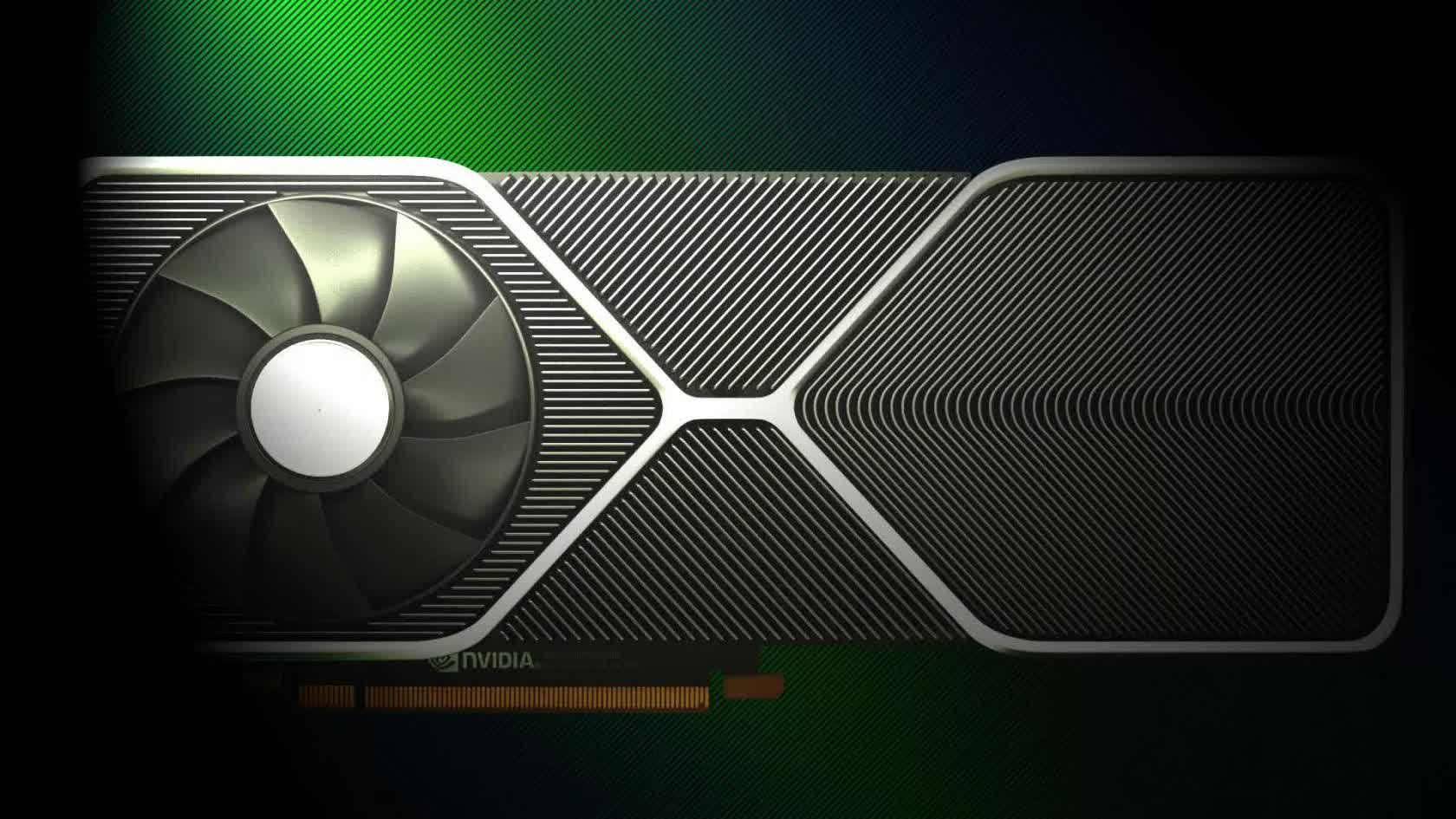 Nvidia's GeForce RTX 3090, 3080, and 3070 specs have allegedly been leaked thumbnail