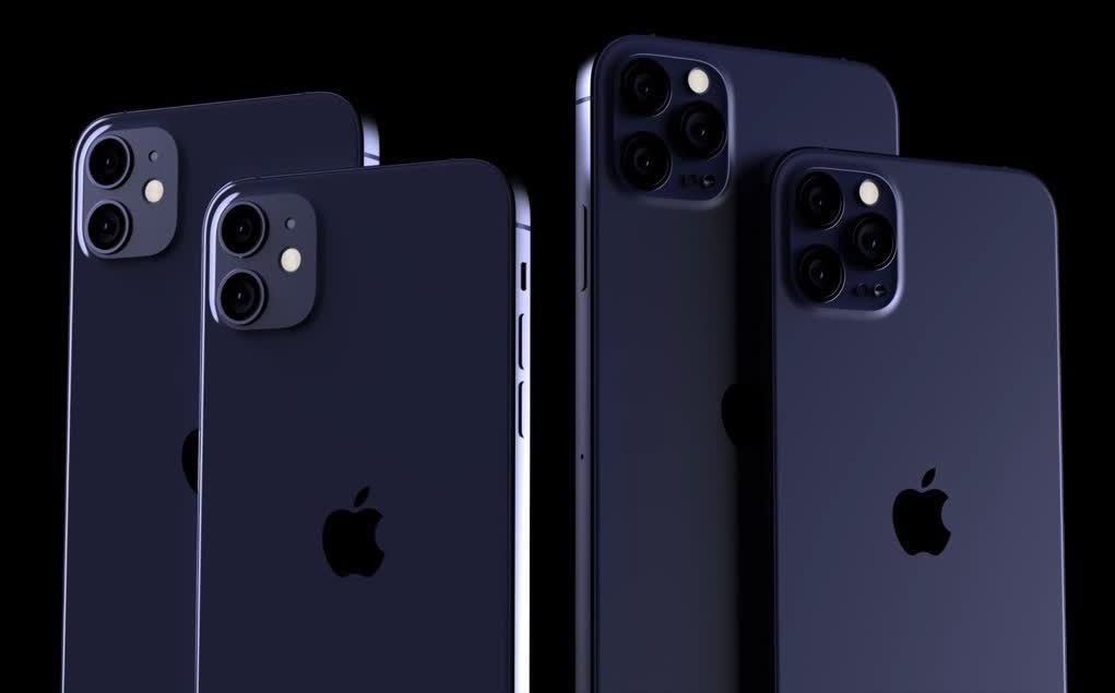 Apple expects new dark blue option will help it sell 68 million 5G iPhone 12 handsets this year
