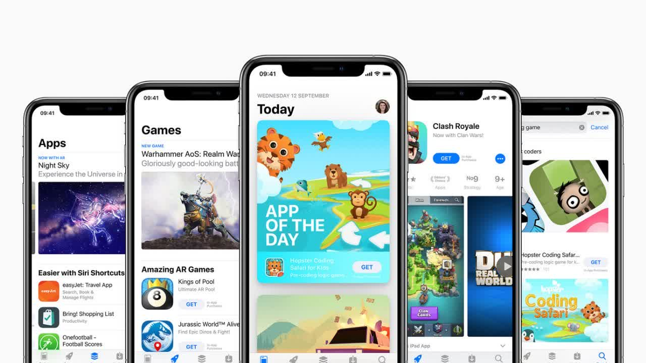 Apple makes subtle changes to the App Store review policy, adds appeal mechanism for developers