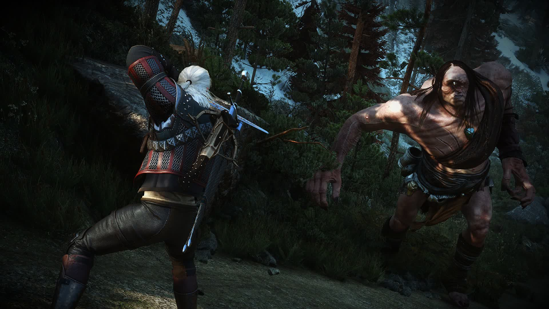 The Witcher 3 is getting a remaster for next-gen platforms, current owners get it for free