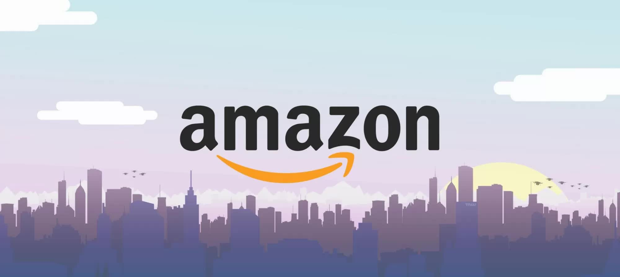 Amazon deletes 20,000 user reviews after finding evidence of suspicious activity thumbnail