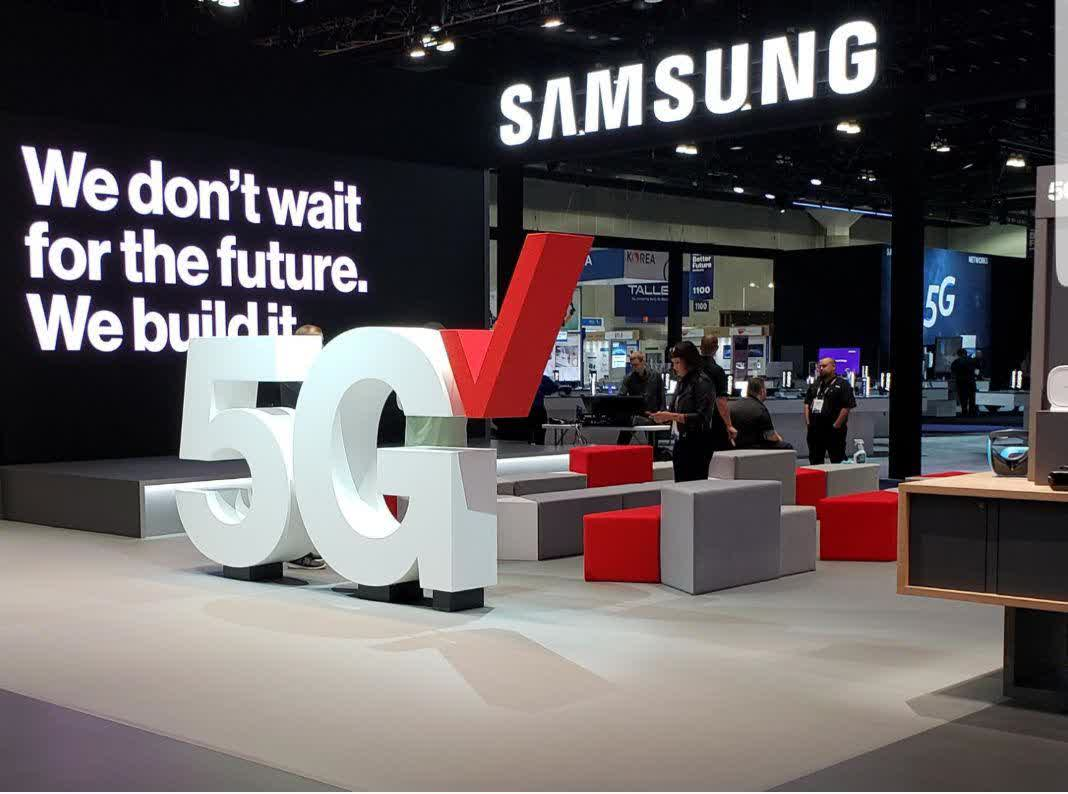 Nokia loses out as Samsung inks 5G deal with Verizon