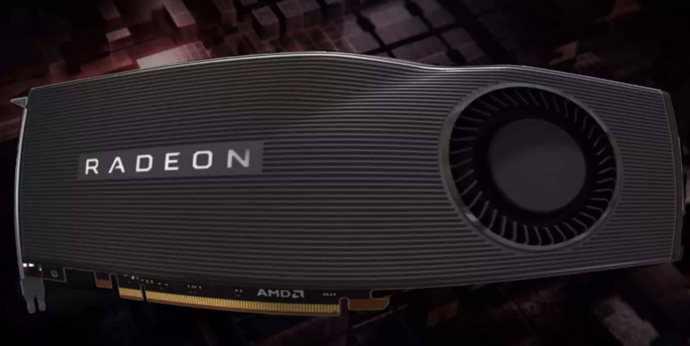 Radeon 6000 Easter egg discovered in Fortnite, 16GB card rumored to undercut RTX 3080