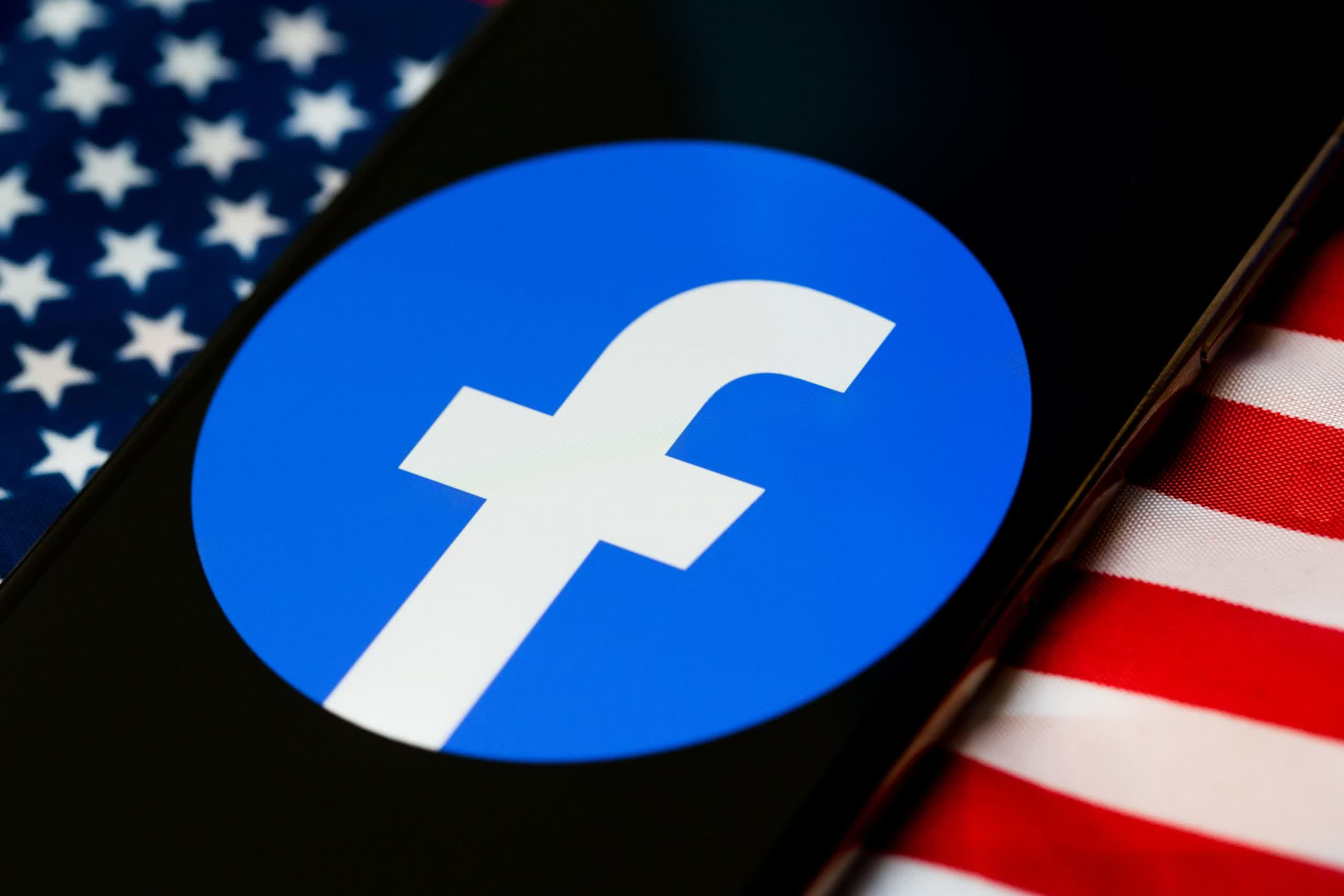 Facebook will pay you to deactivate your account before the 2020 election