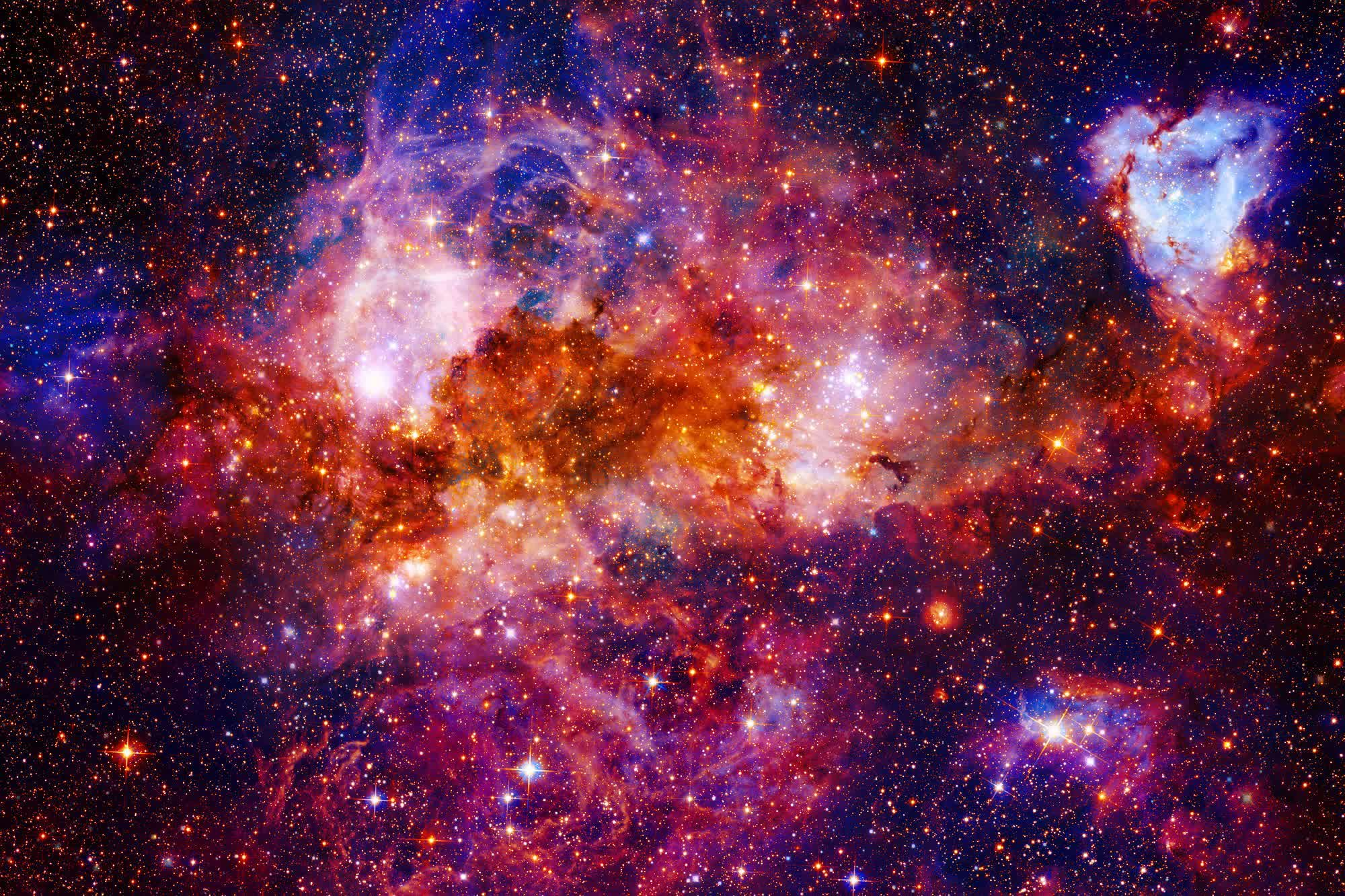 Astronomers look at over 10 million stars in search for alien life, find nothing