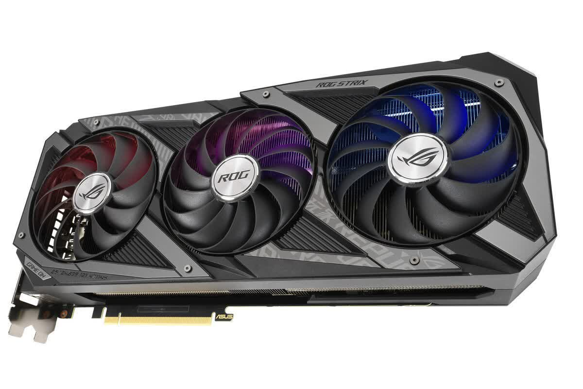 Aftermarket RTX 3080 and RTX 3090 card prices revealed