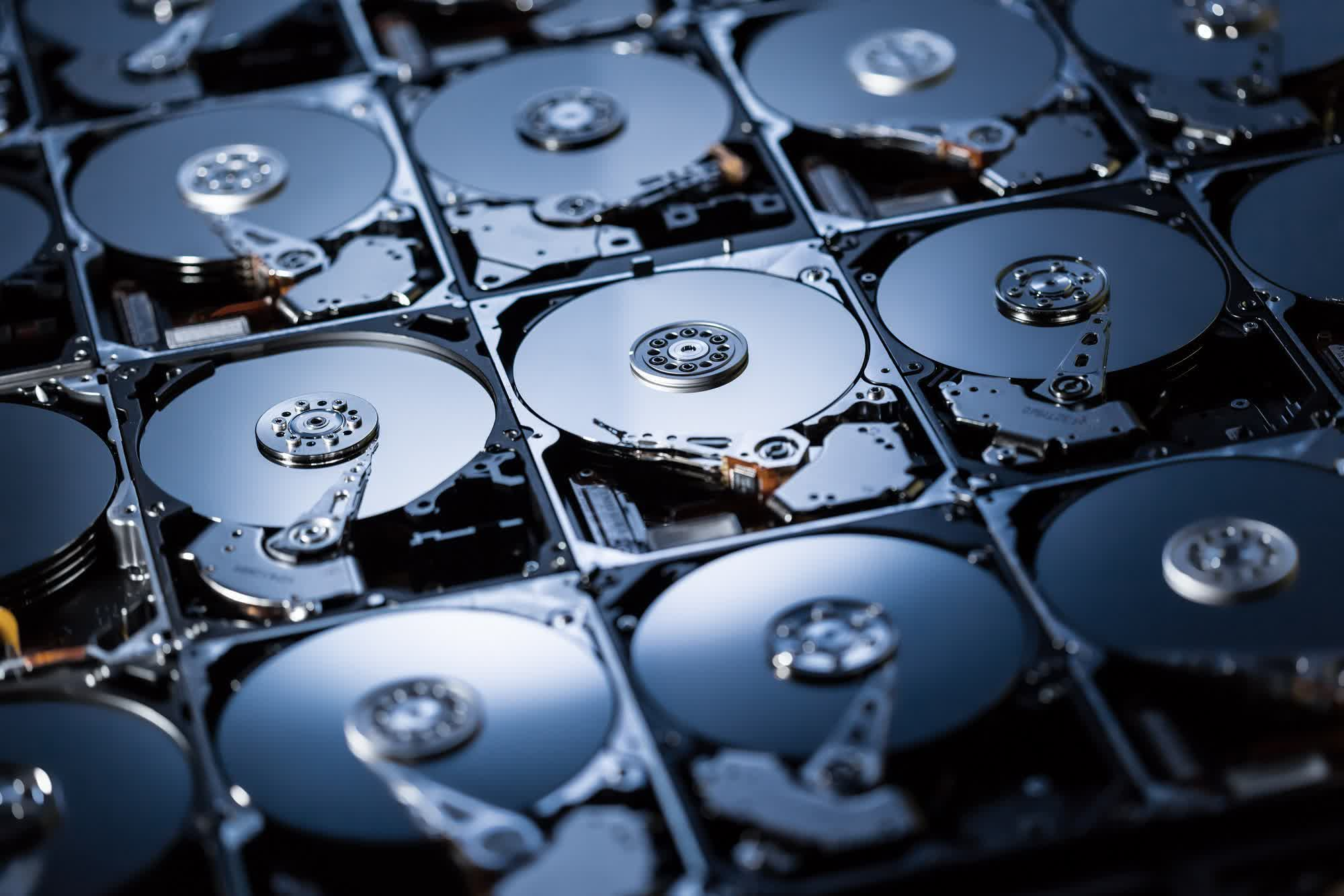 Western Digital's 5400 RPM drives aren't what they seem