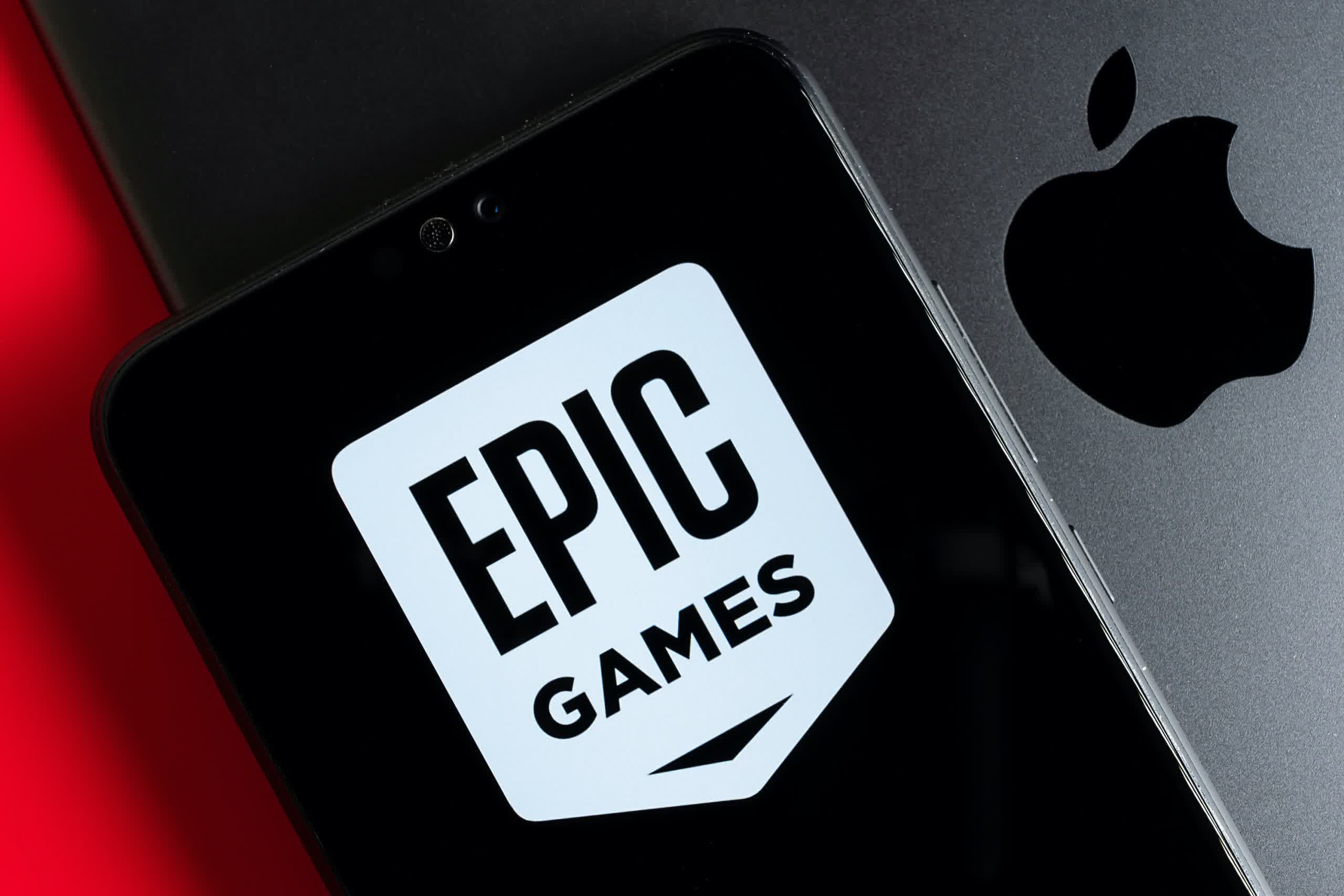 Apple says Epic Games is no 'corporate Robin Hood' in breach of contract countersuit