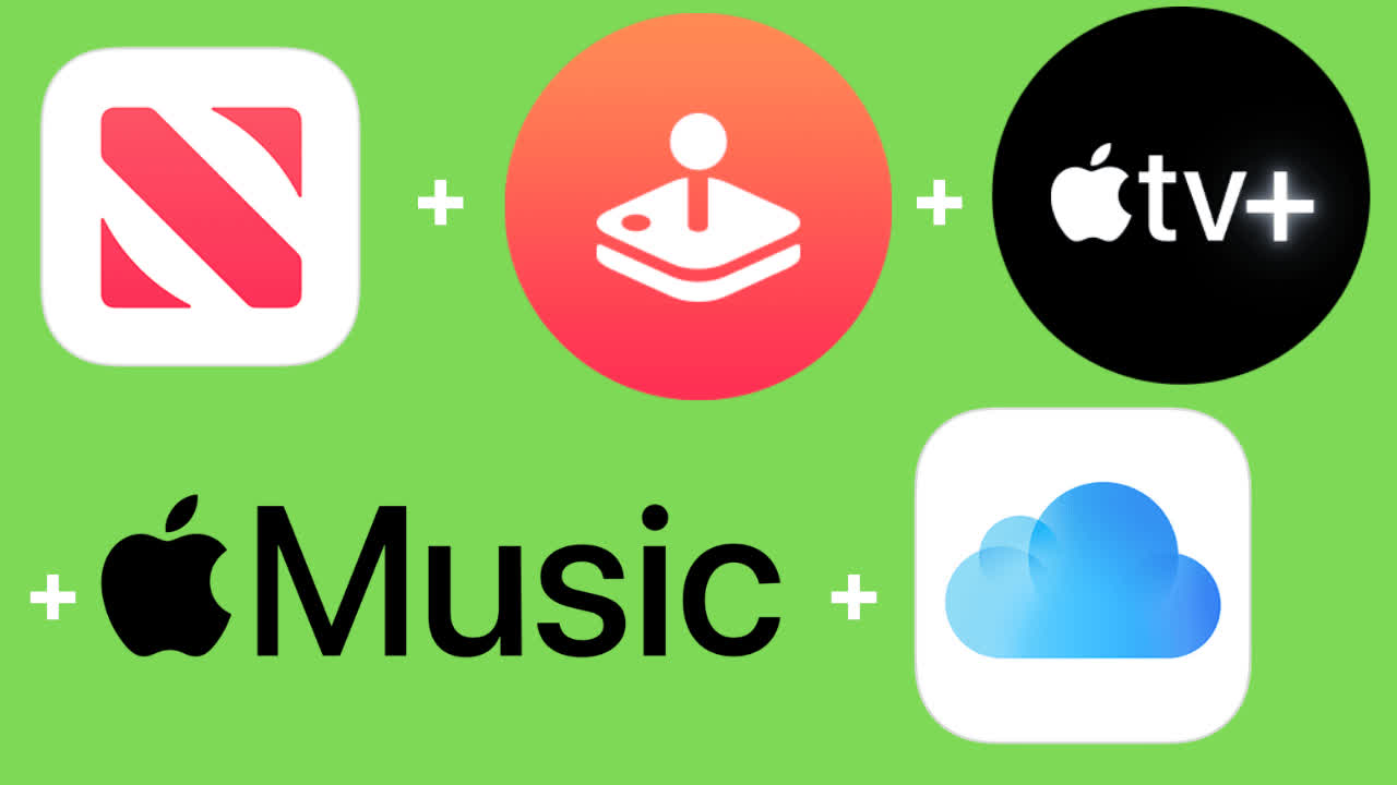 , Data miners find Apple One subscription mention in Apple Music code
