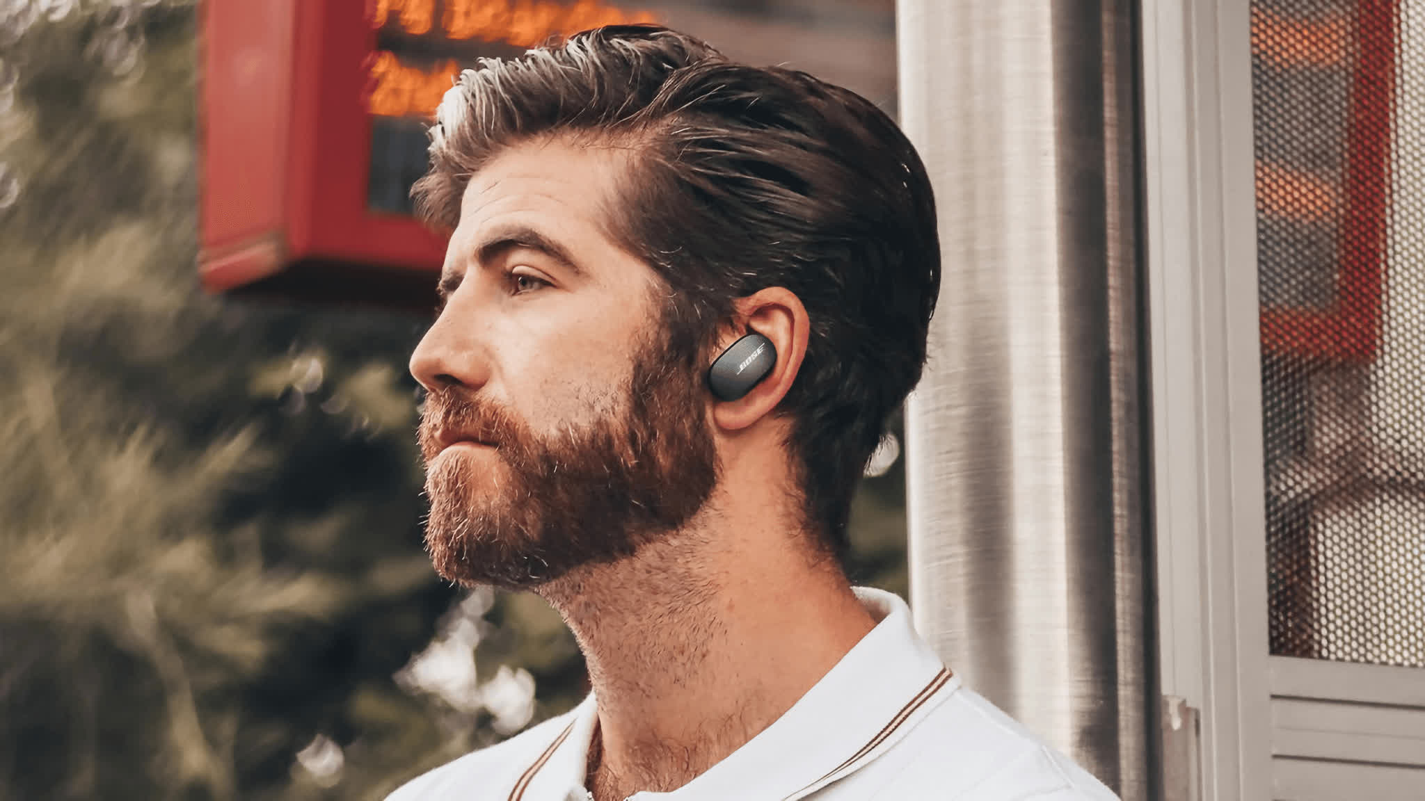 Bose's new QuietComfort Earbuds promise 11 levels of noise cancellation